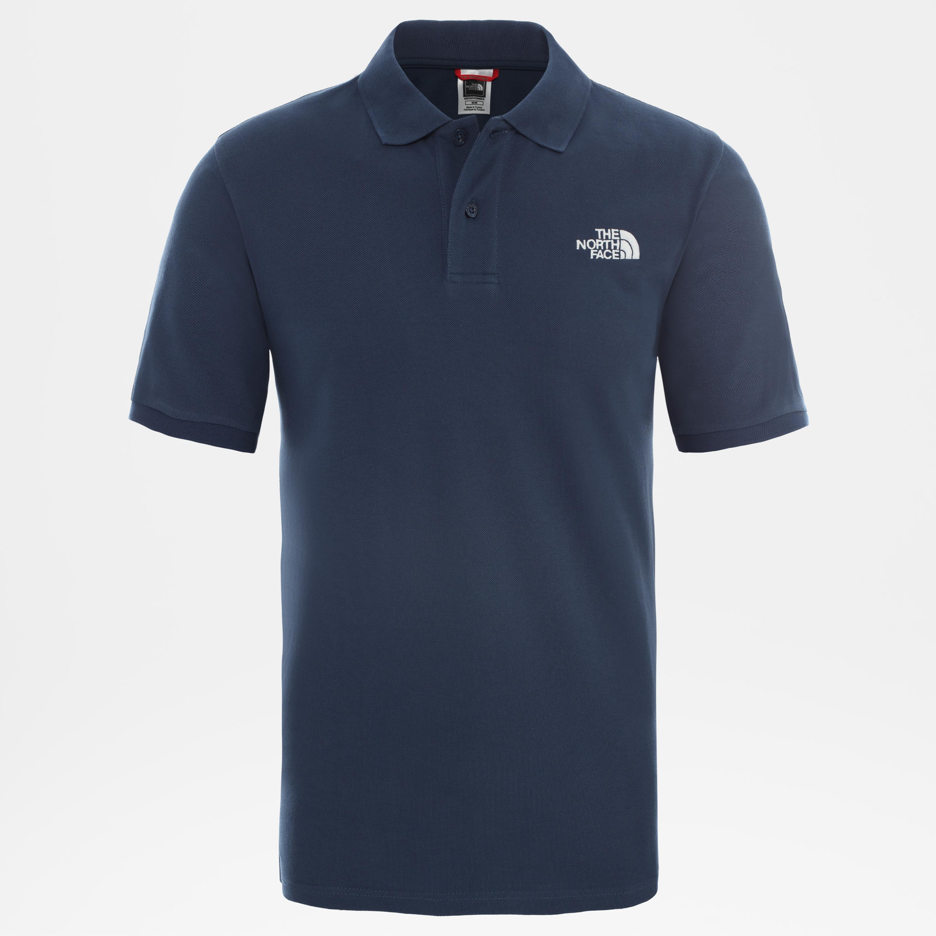 Мужская футболка поло Piquet Polo Shirt фото