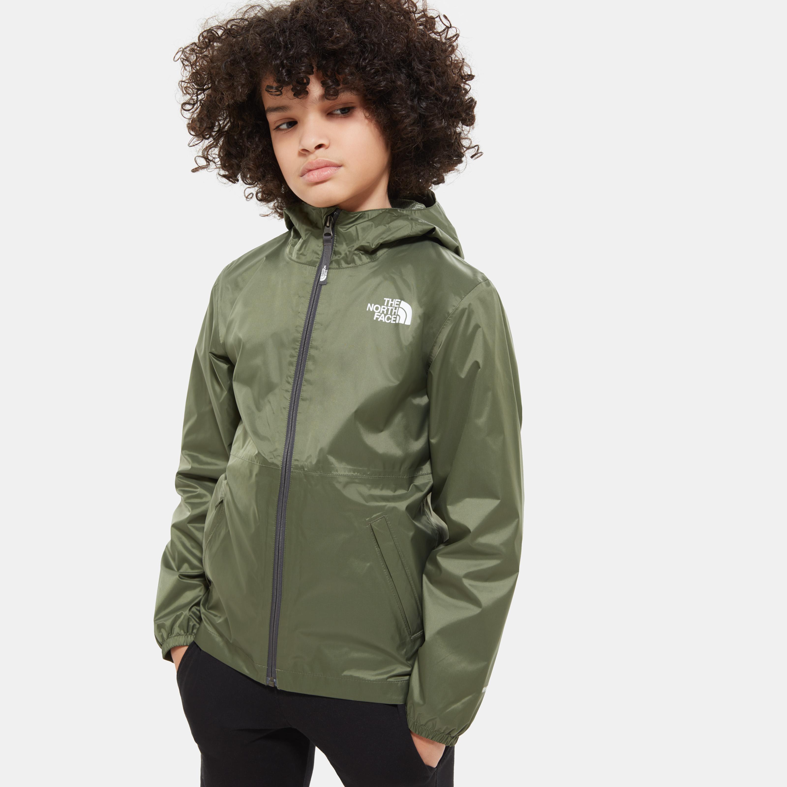 Купить со скидкой Куртка Youth Zipline