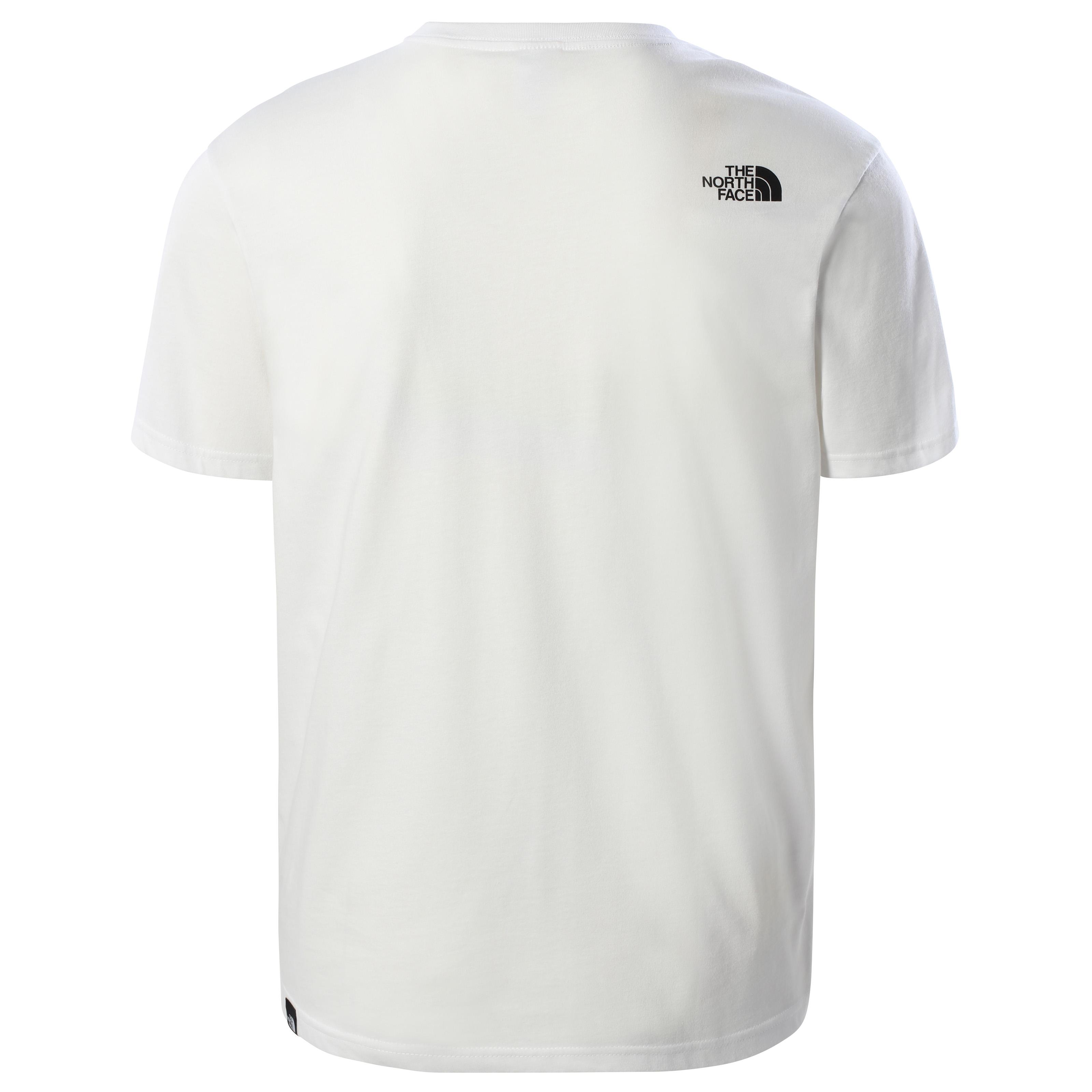 Мужская футболка Standard SS TA4M7XFN4