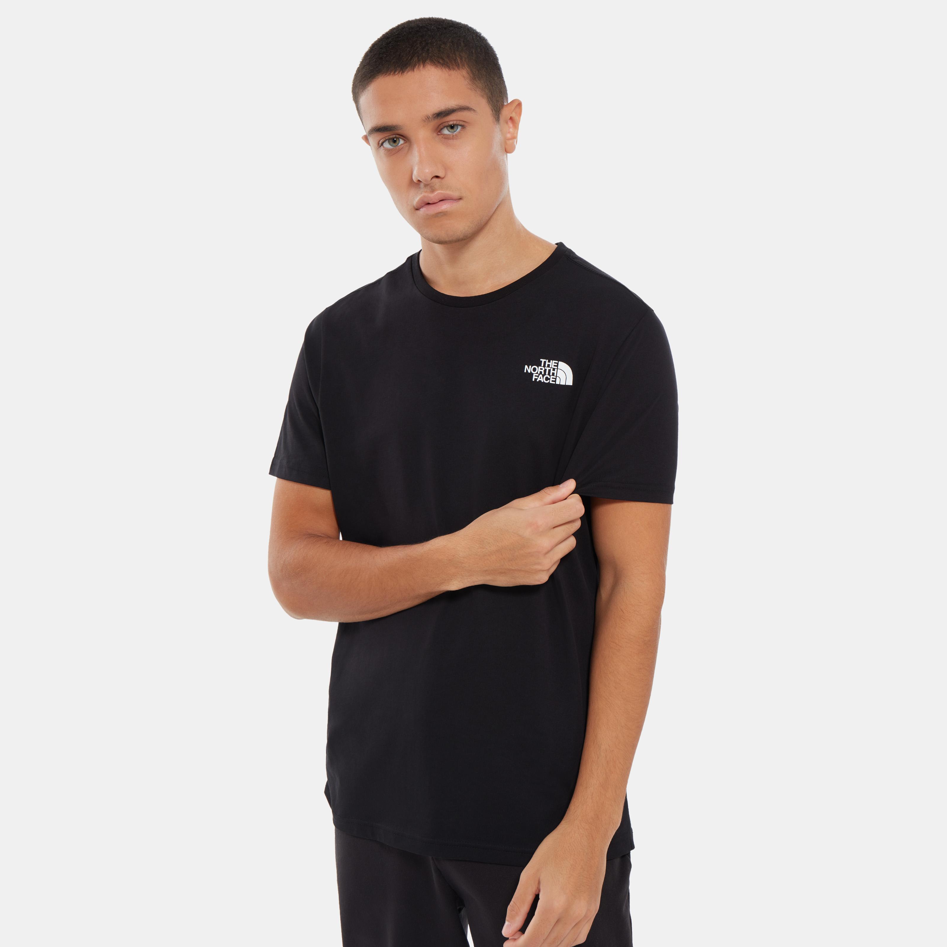 Мужская футболка Men'S Rainbow T-Shirt фото