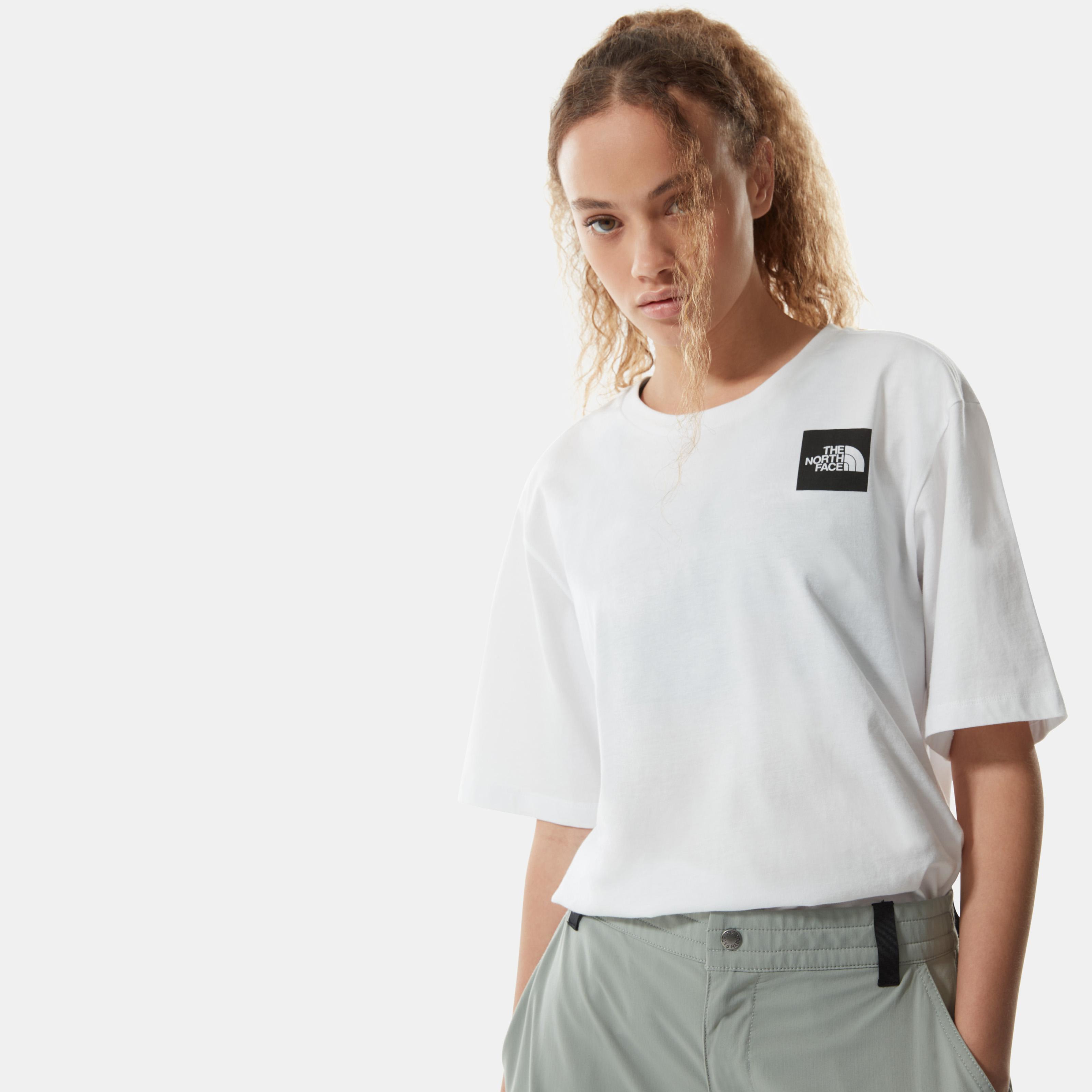 Женская футболка BF FINE TA4SYAFN4