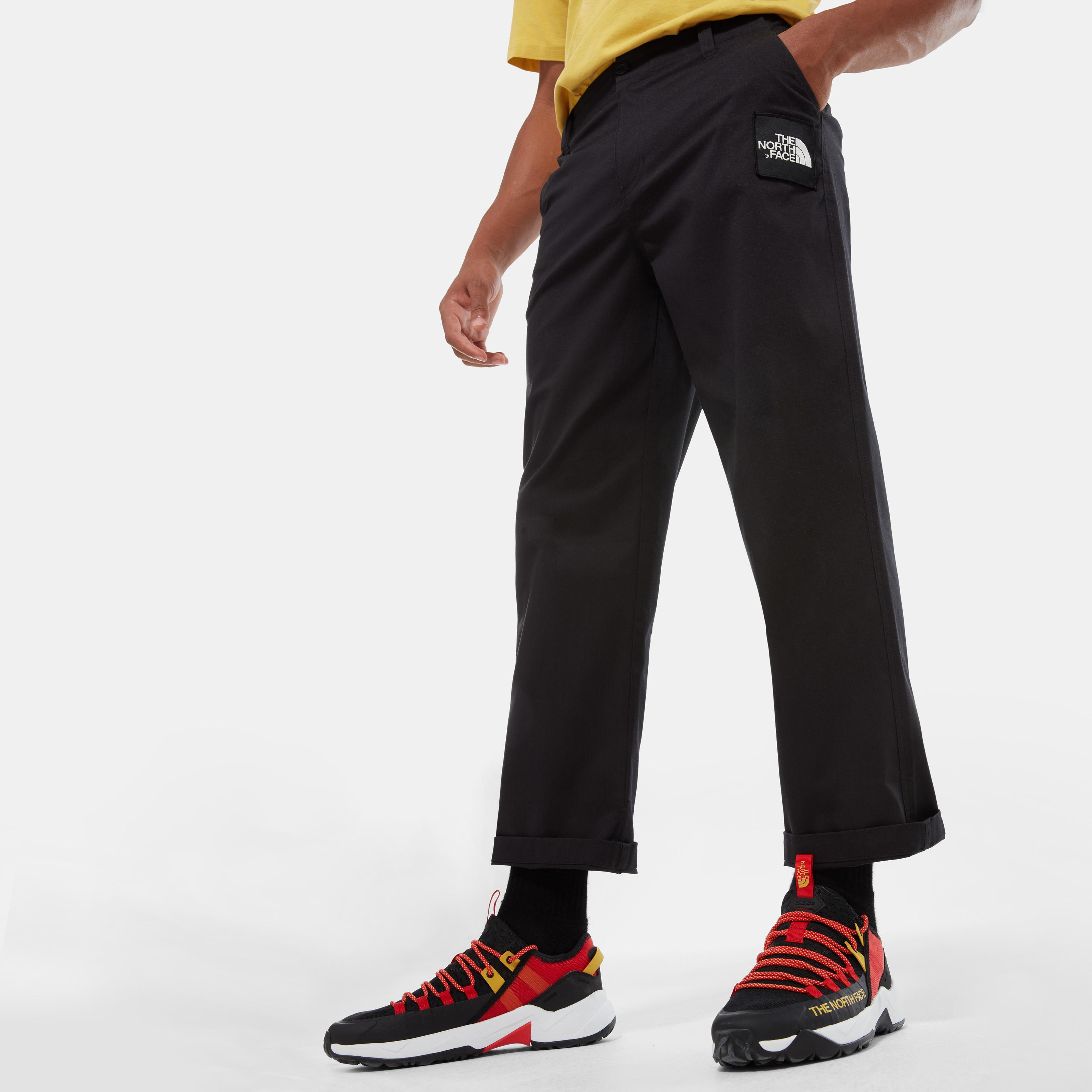 Мужские брюки Side Slack Trousers фото