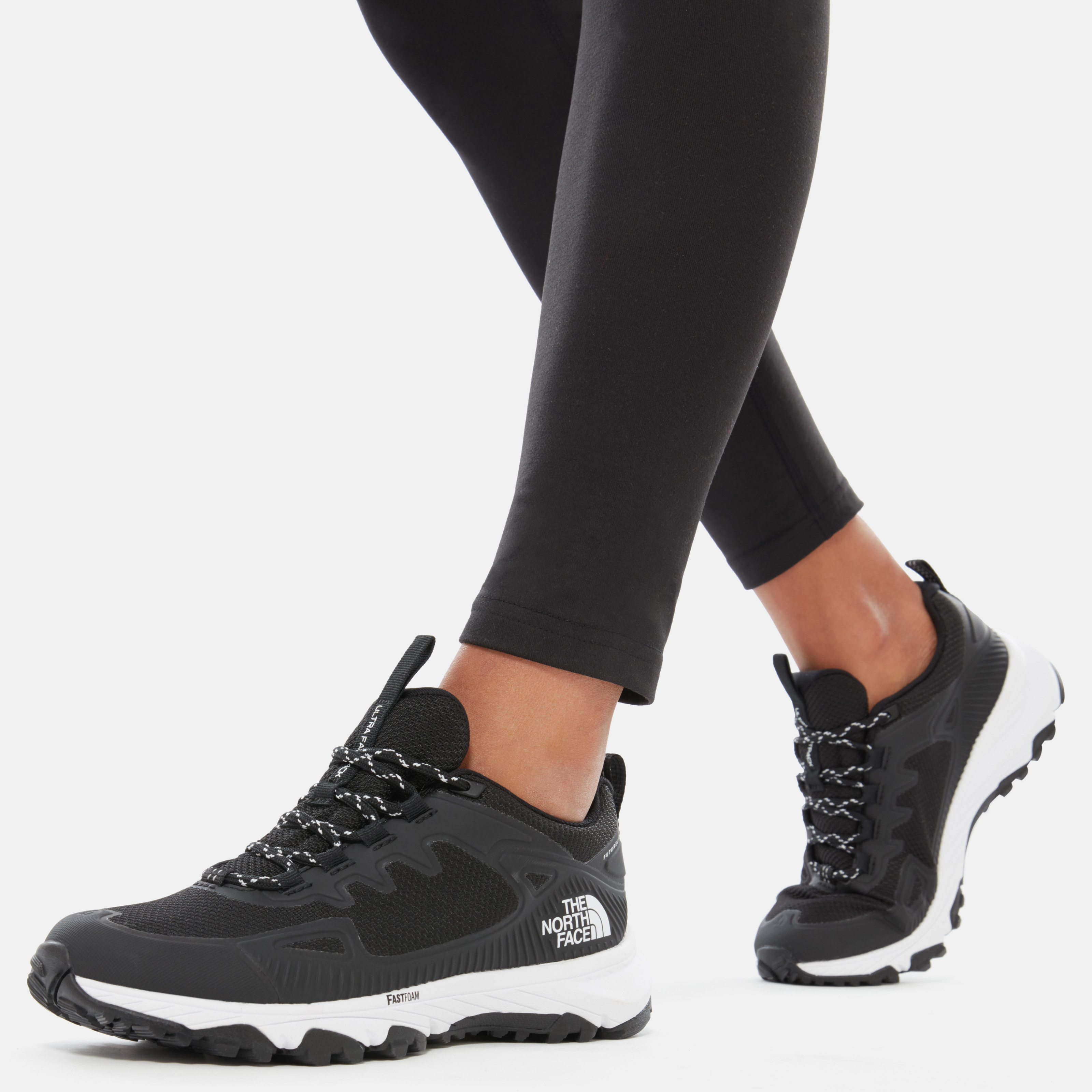 Женские ботинки Ultra Fastpack Iv FUTURELIGHT™ фото