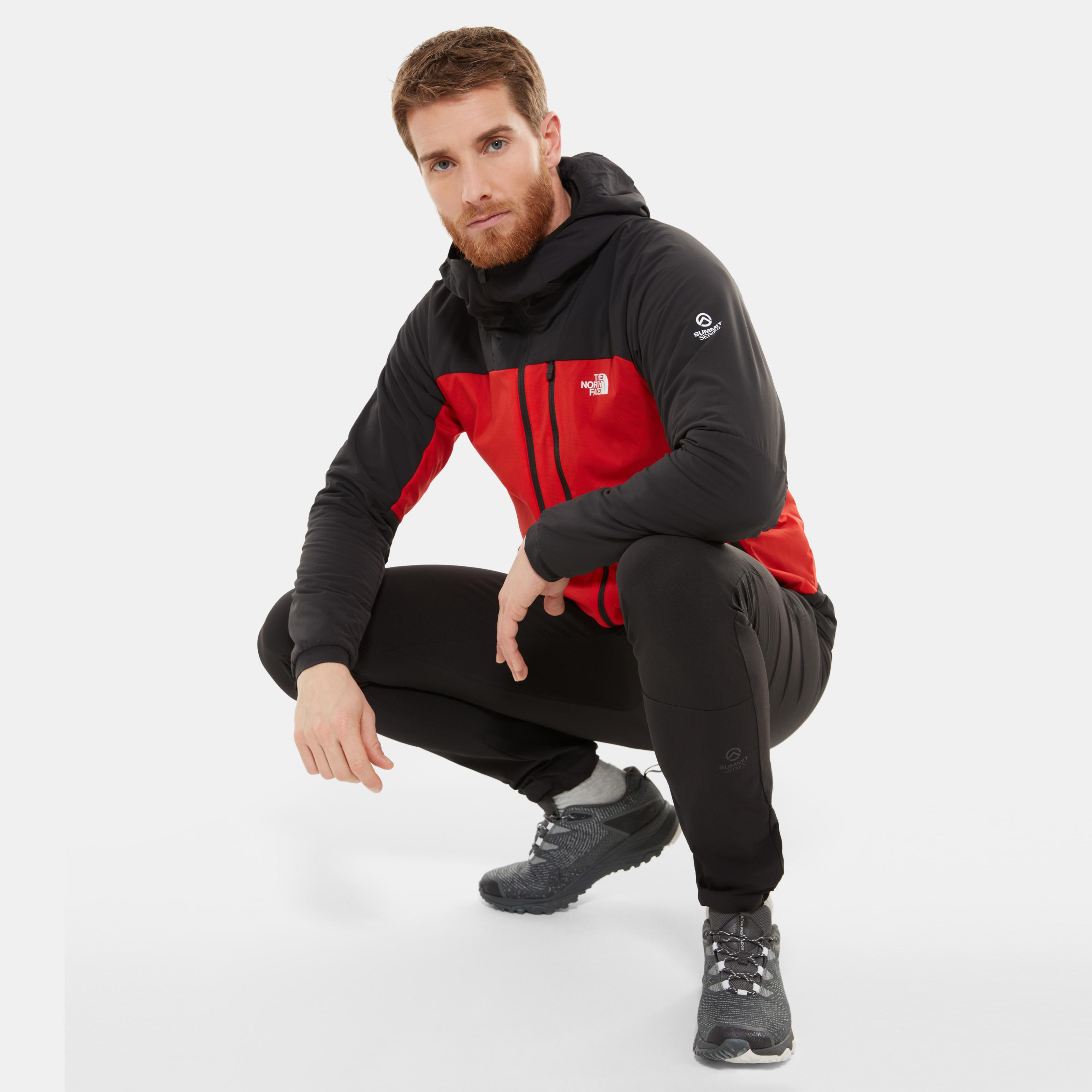 Мужская куртка с капюшоном Summit Series L3 Ventrix™ Vrt Hooded Jacket фото