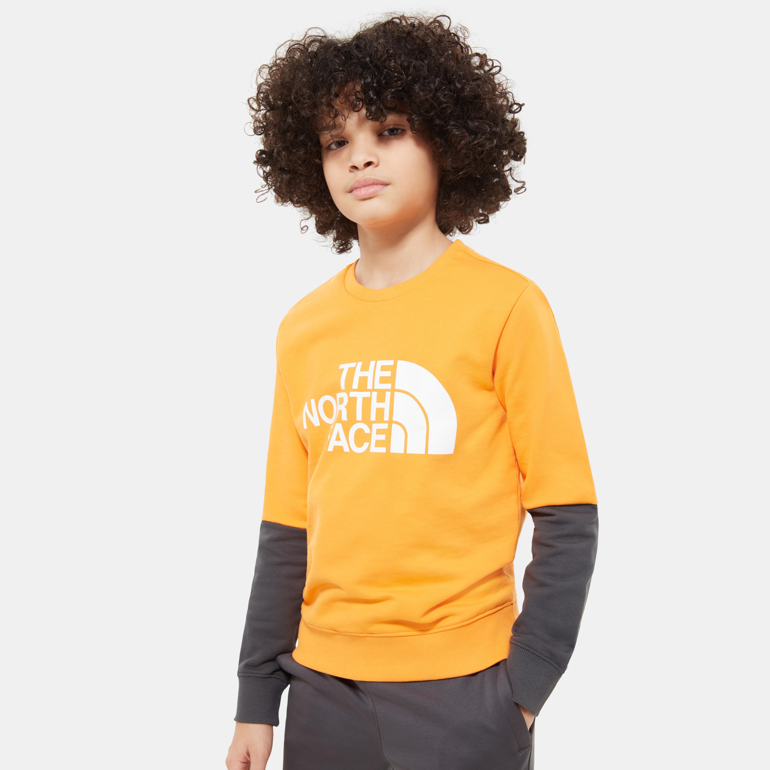 Купить со скидкой Пуловер Youth Drew Peak Light