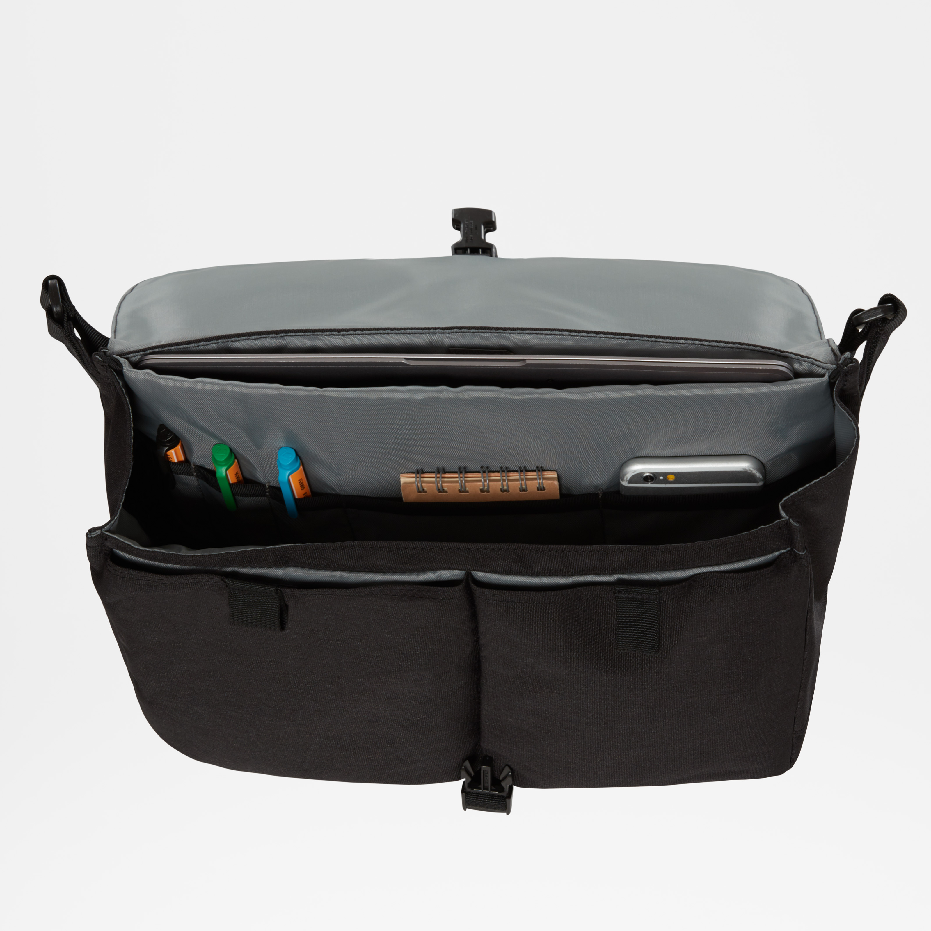 Спортивная сумка Berkeley Satchel фото