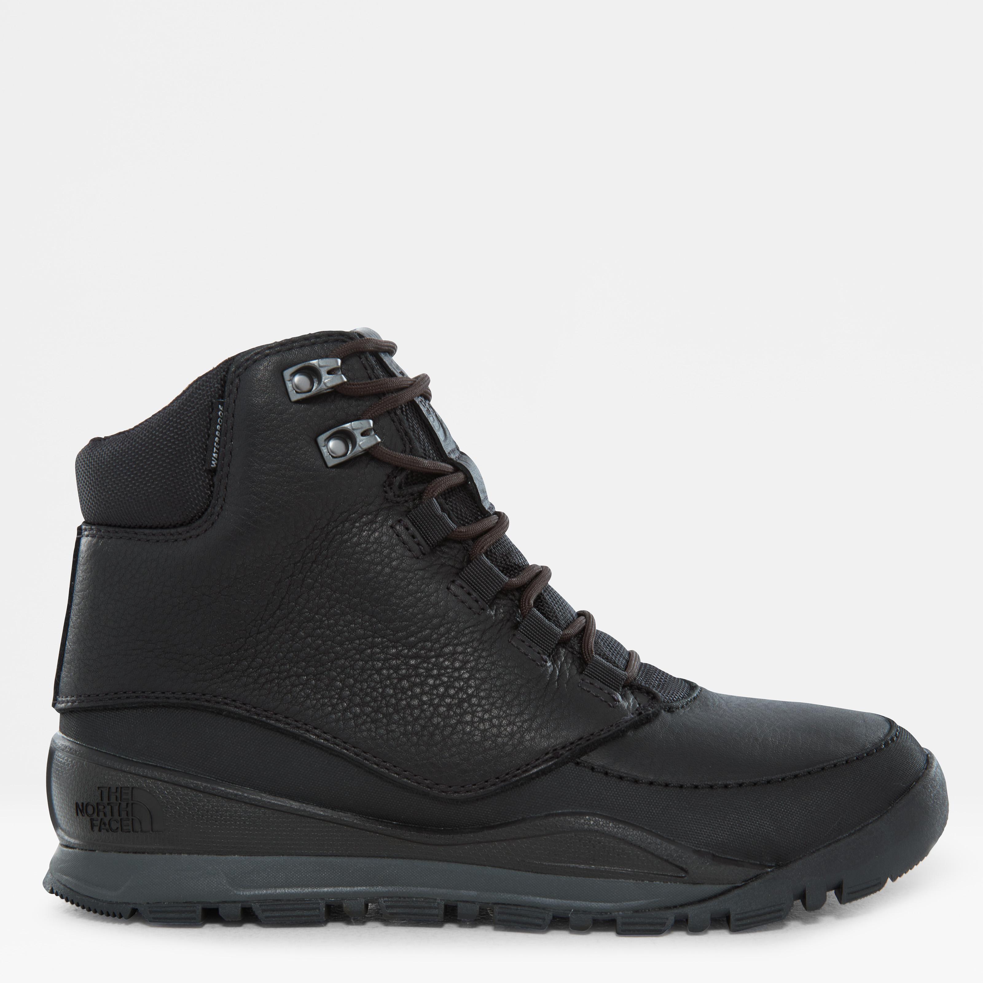 """Мужские ботинки Edgewood 7"""" фото"""