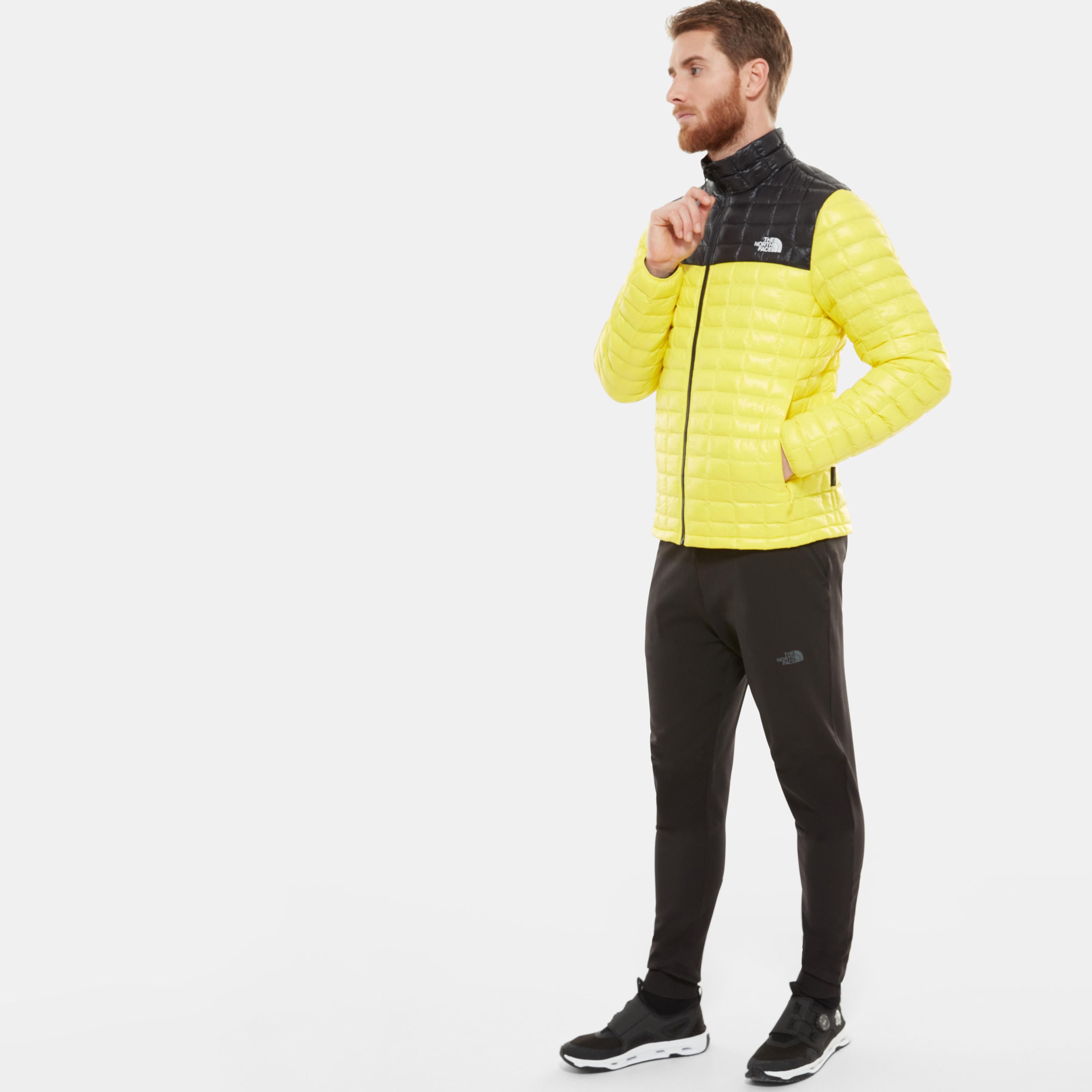 Мужская куртка Thermoball ™ Eco фото