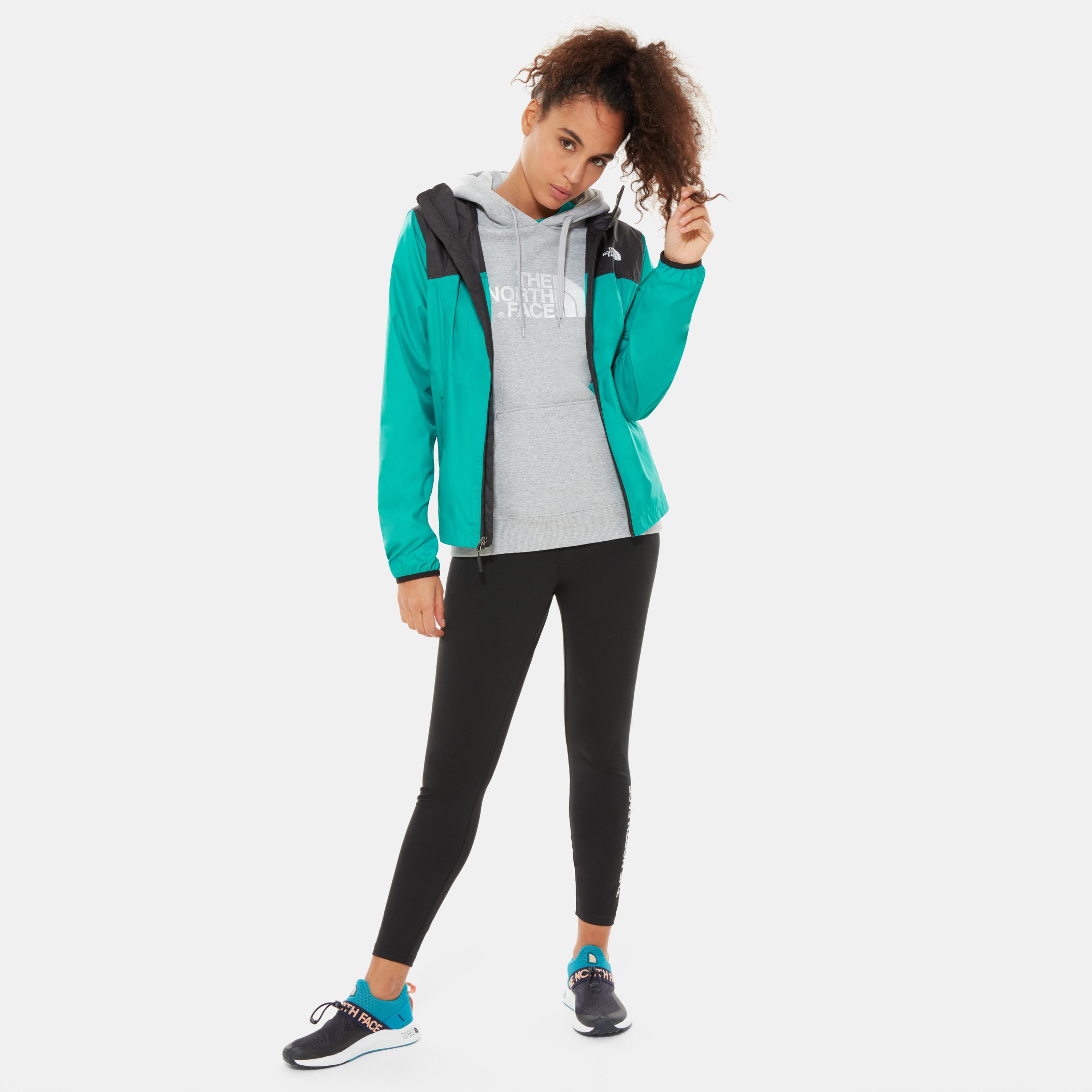 Фото #1: Женская куртка Cyclone Packable