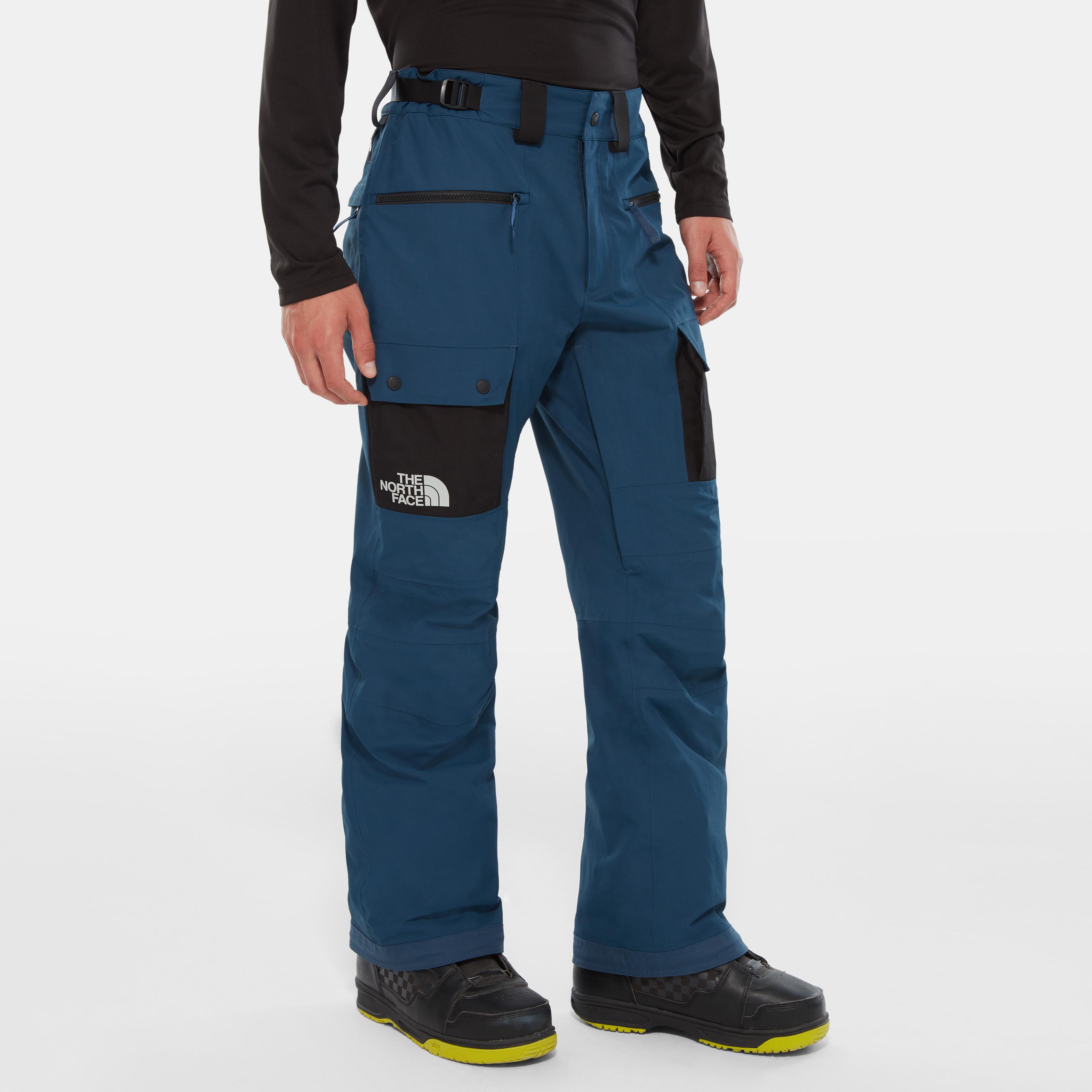 Мужские брюки Slashback Cargo Ski фото