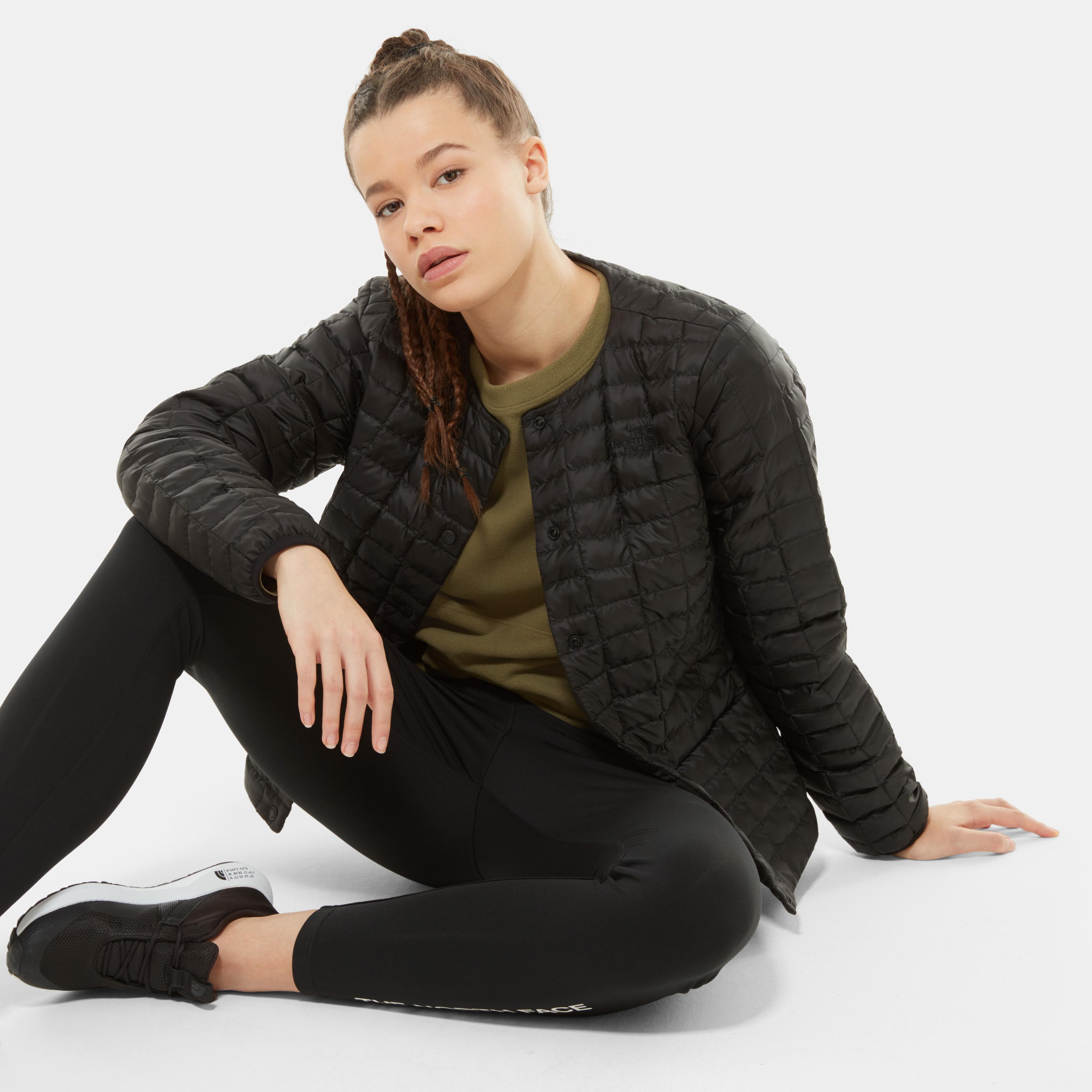 Купить со скидкой Женская куртка Thermoball™ Eco Active Bomber