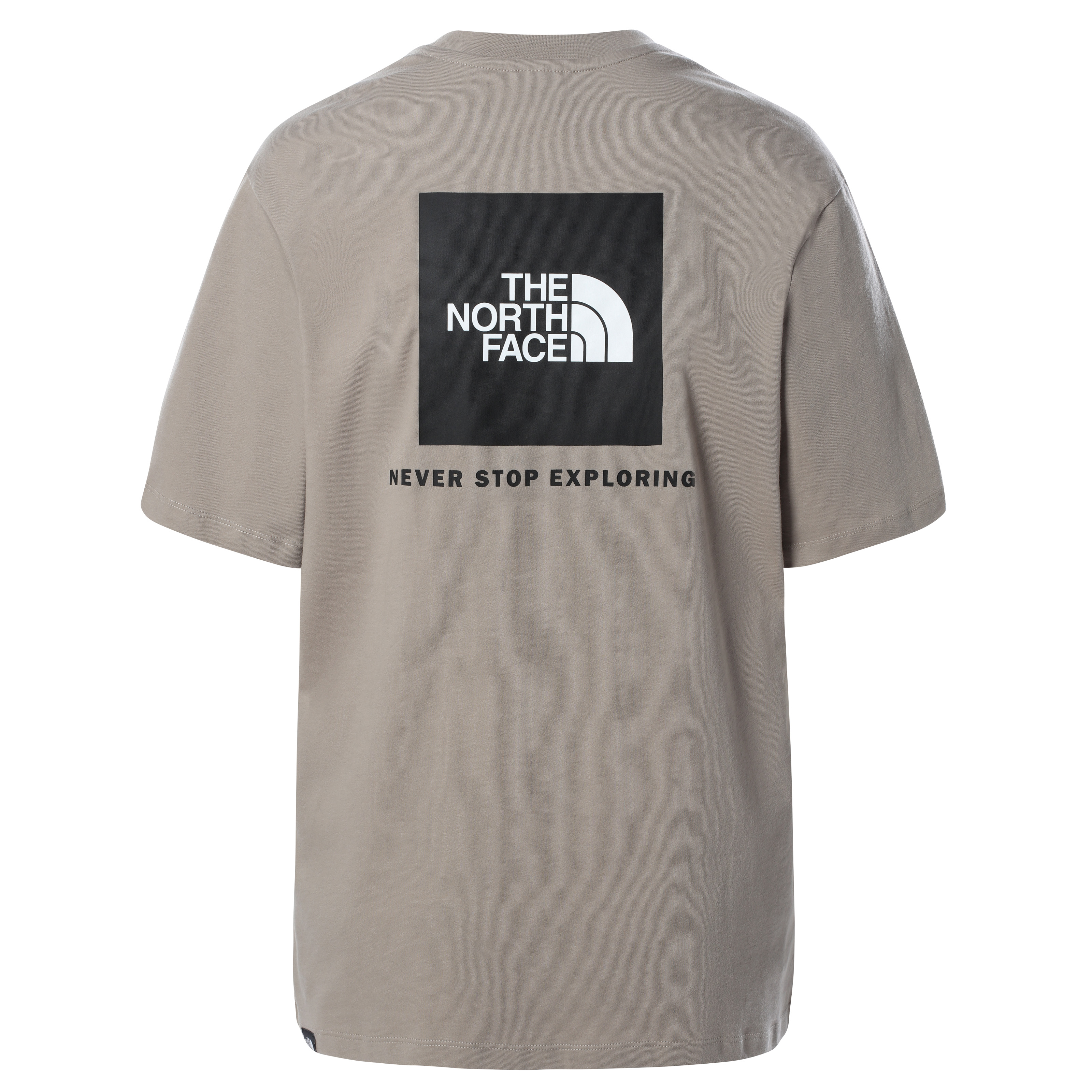 Женская футболка Boyfriend-Fit Redbox TA4M5QVQ8