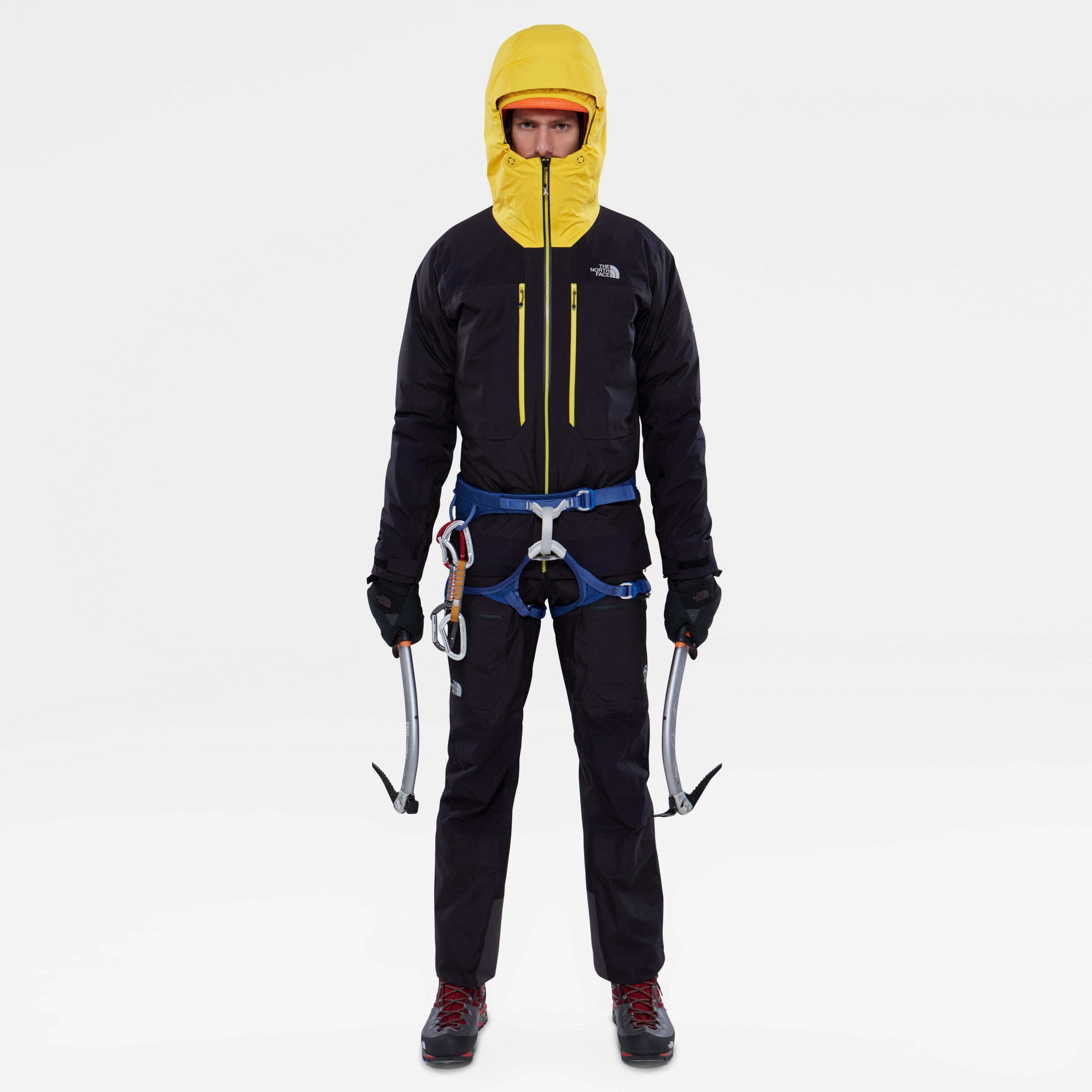 Куртка Summit L5 Gore-Tex® Pro T937PIC8U