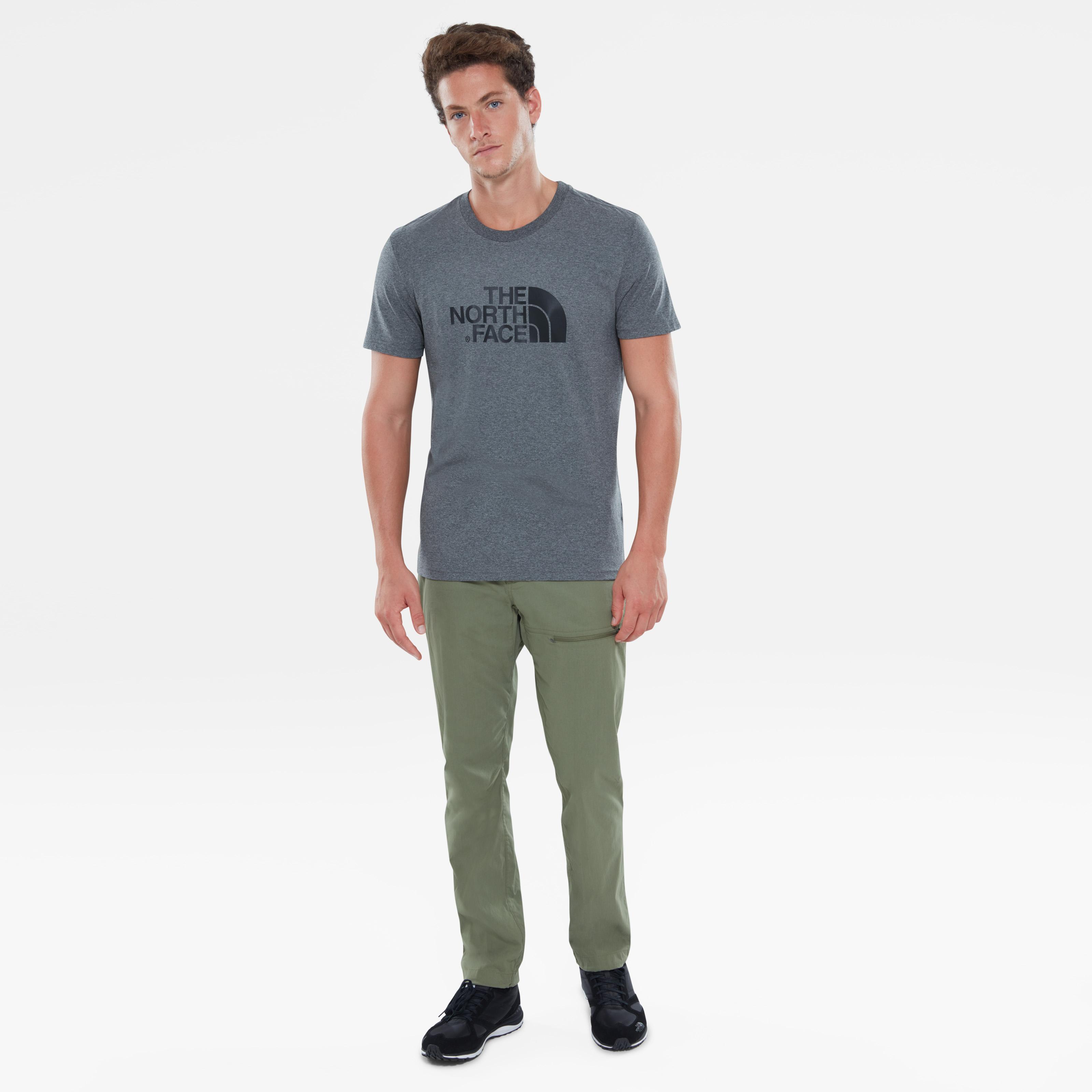 Мужская футболка Easy фото
