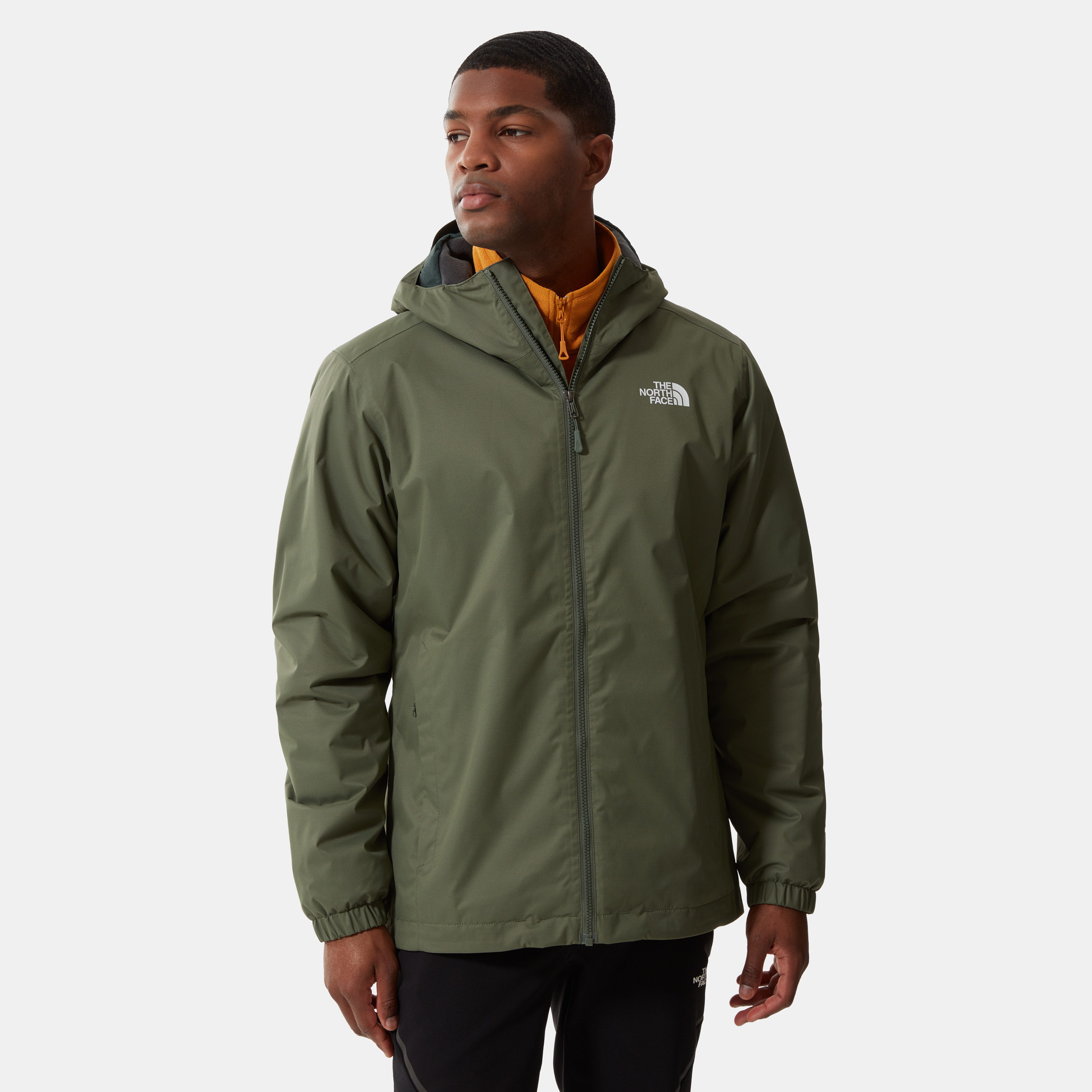Мужская утепленная куртка Quest T0C302PYS