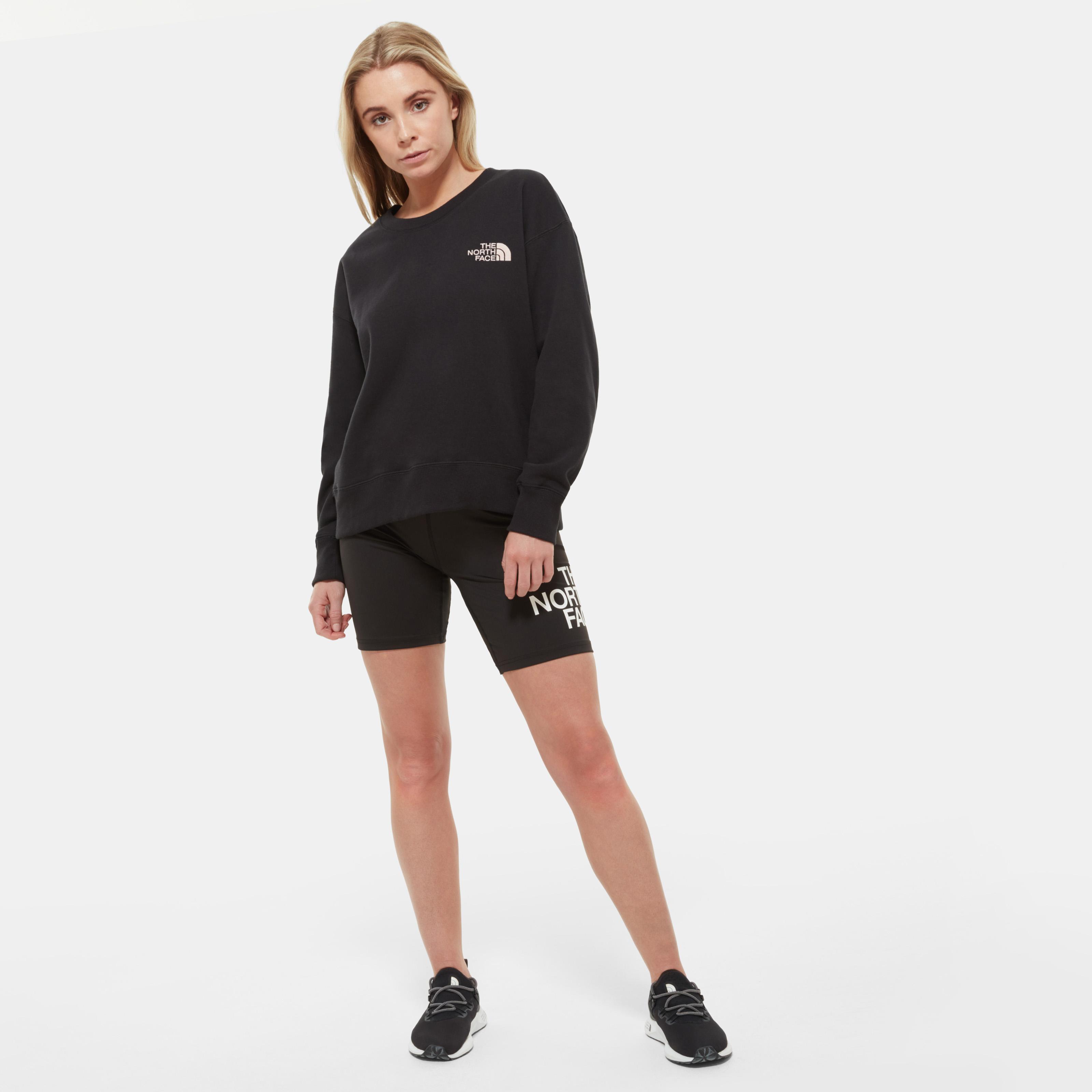 Купить со скидкой Женский пуловер Parks Slightly Cropped