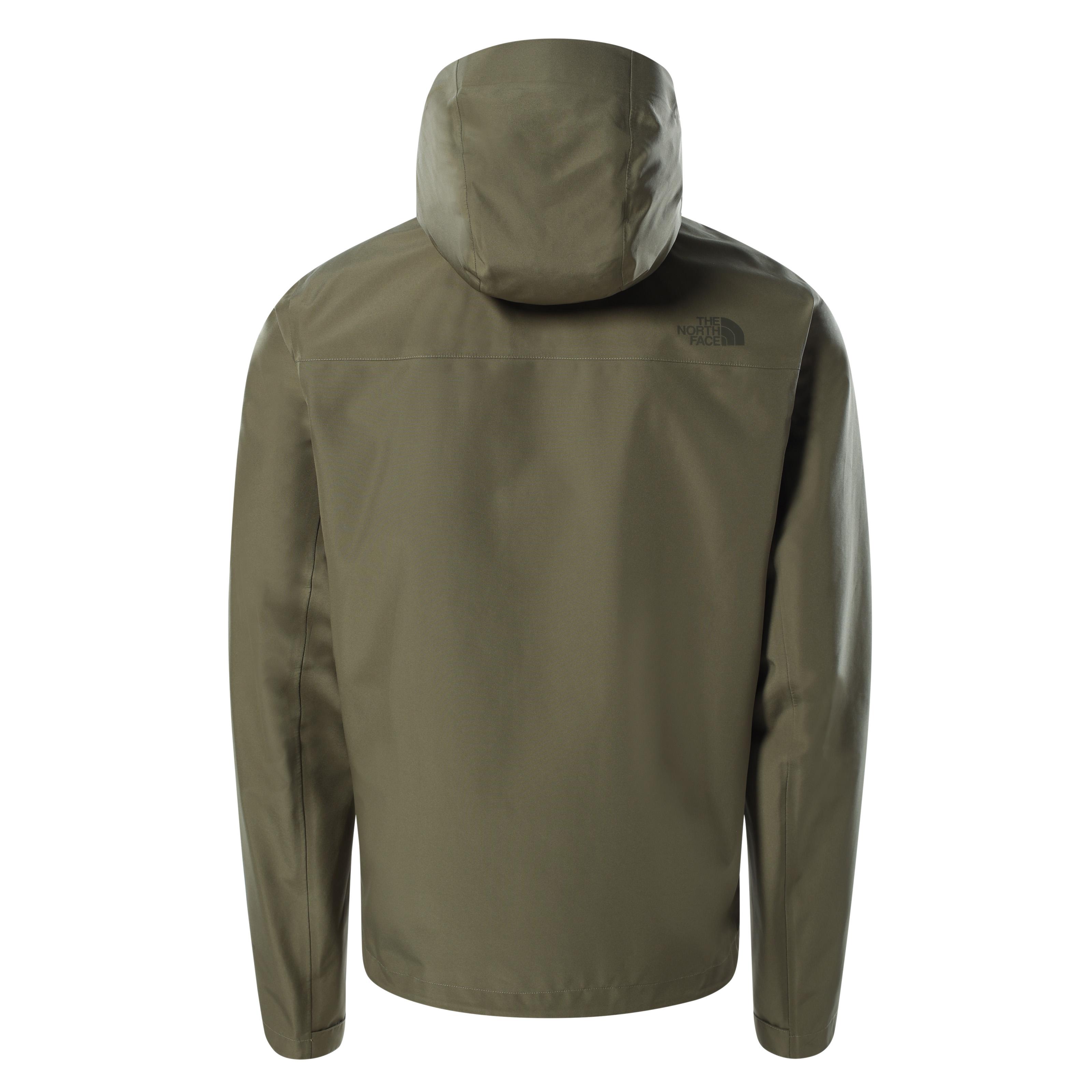Мужская куртка Dryzzle FUTURELIGHT™ TA4AHM7D6