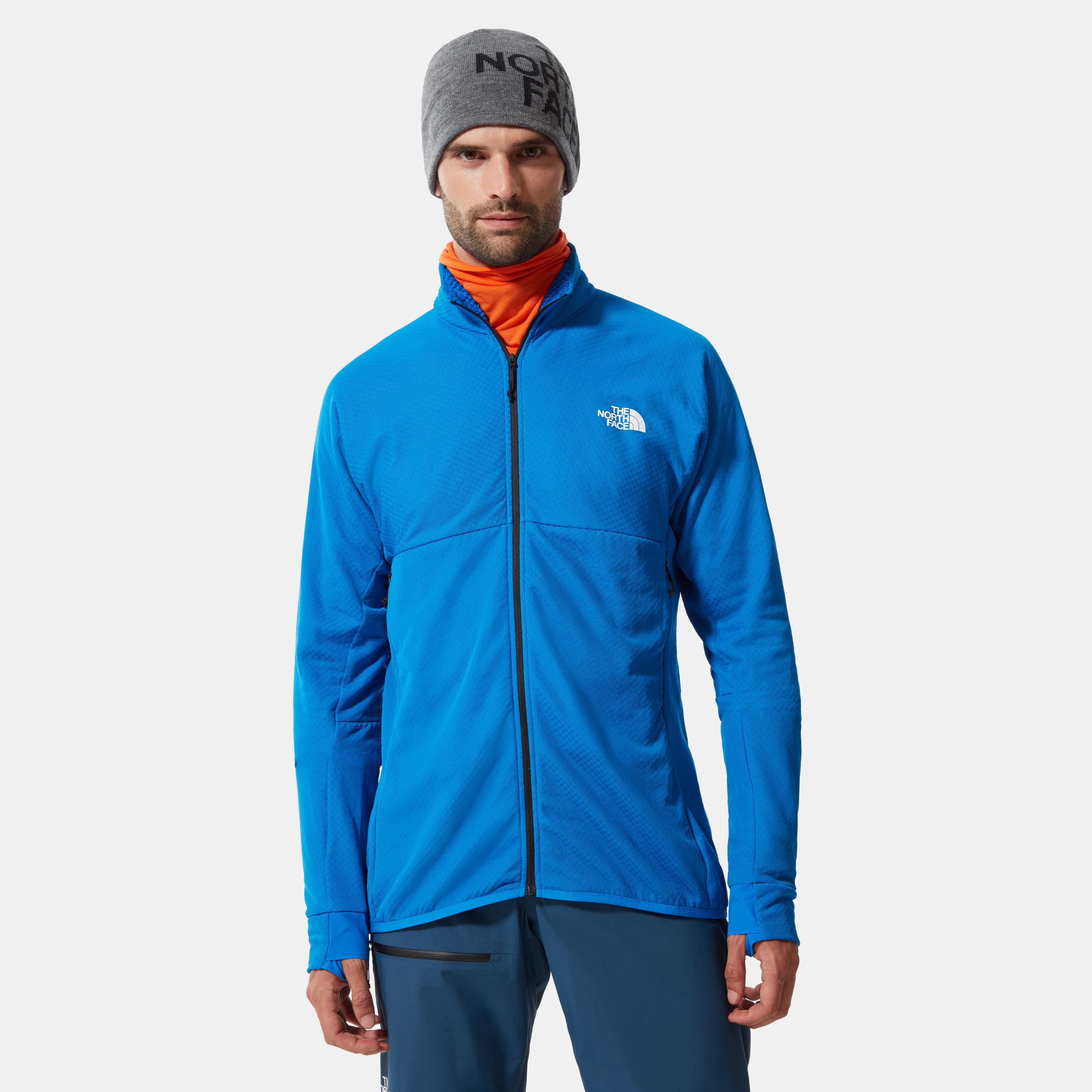 Мужская куртка FUTUREFLEECE™ TA4P6GT4S