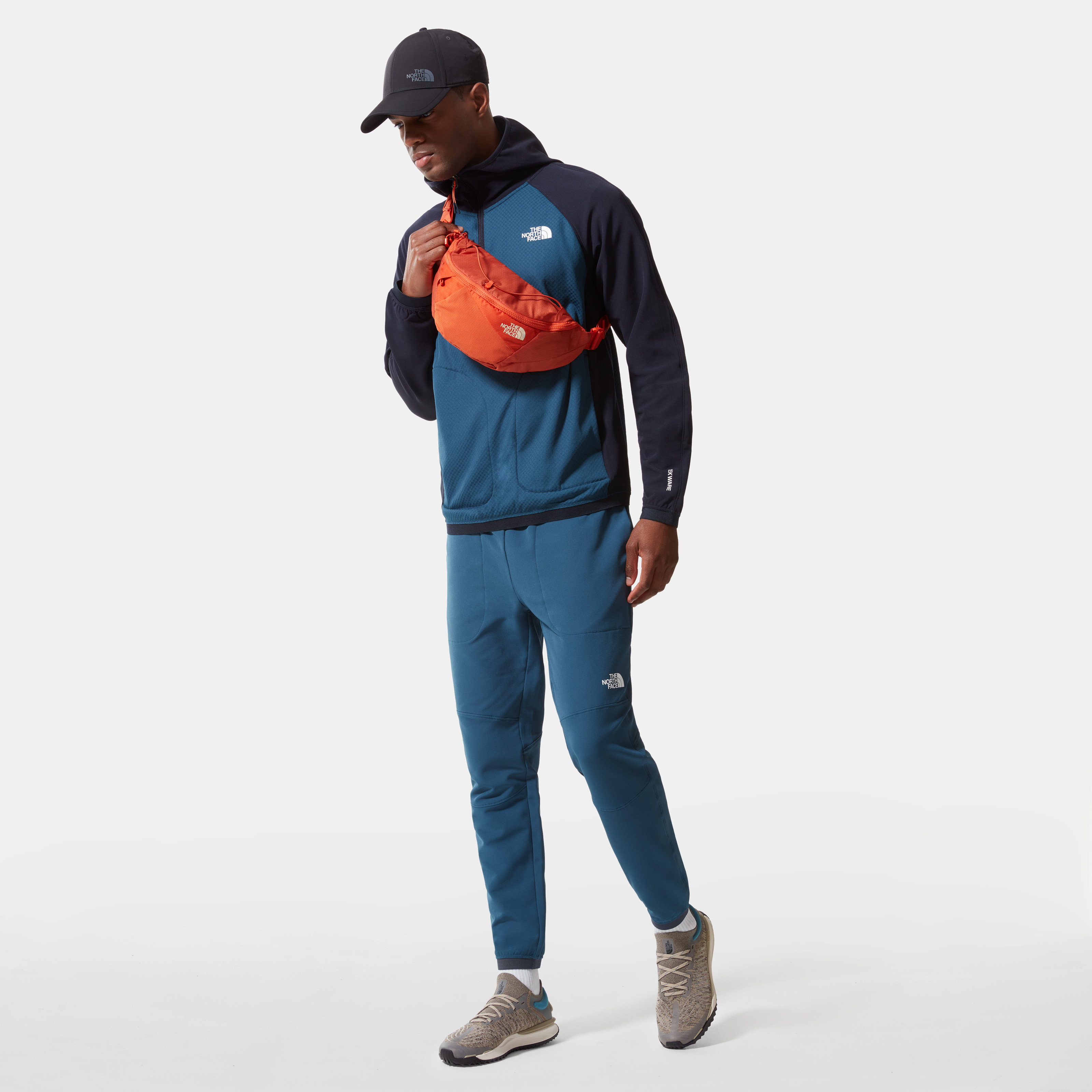 Мужские брюки Tekware Fleece TA5GFMBH7