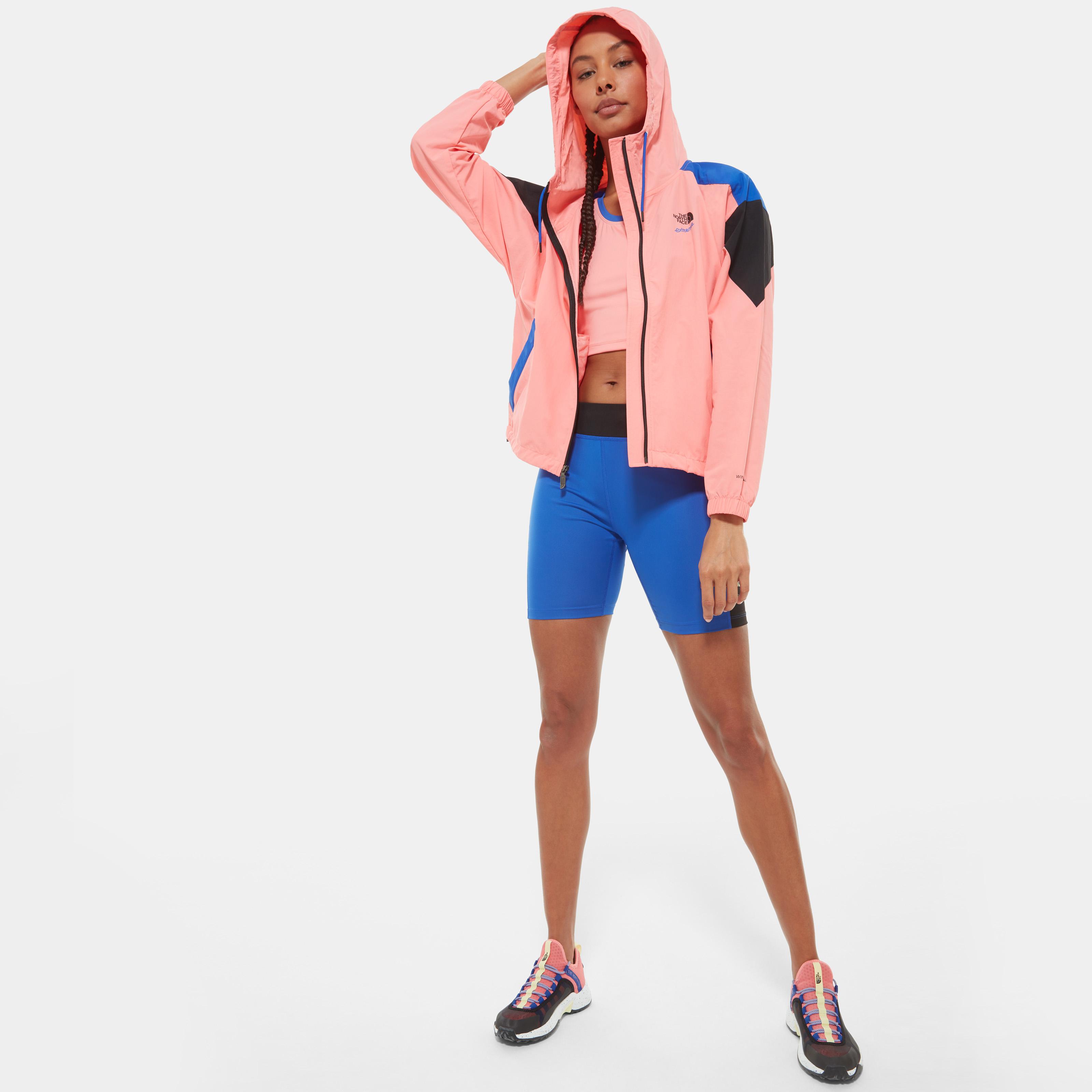Фото #1: Женская куртка Extreme Wind