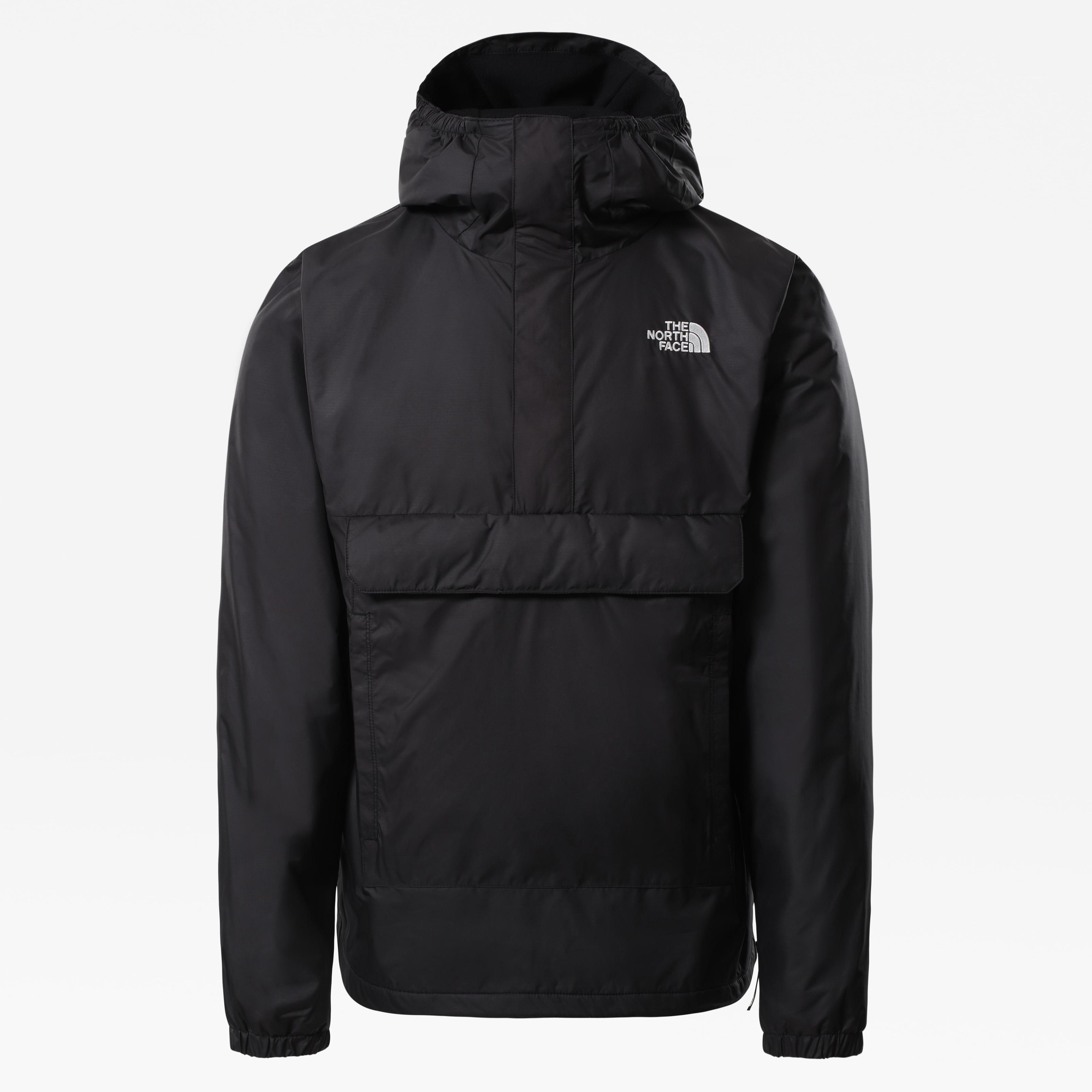 Мужская утепленная куртка-анорак Fanorak TA558IJK3