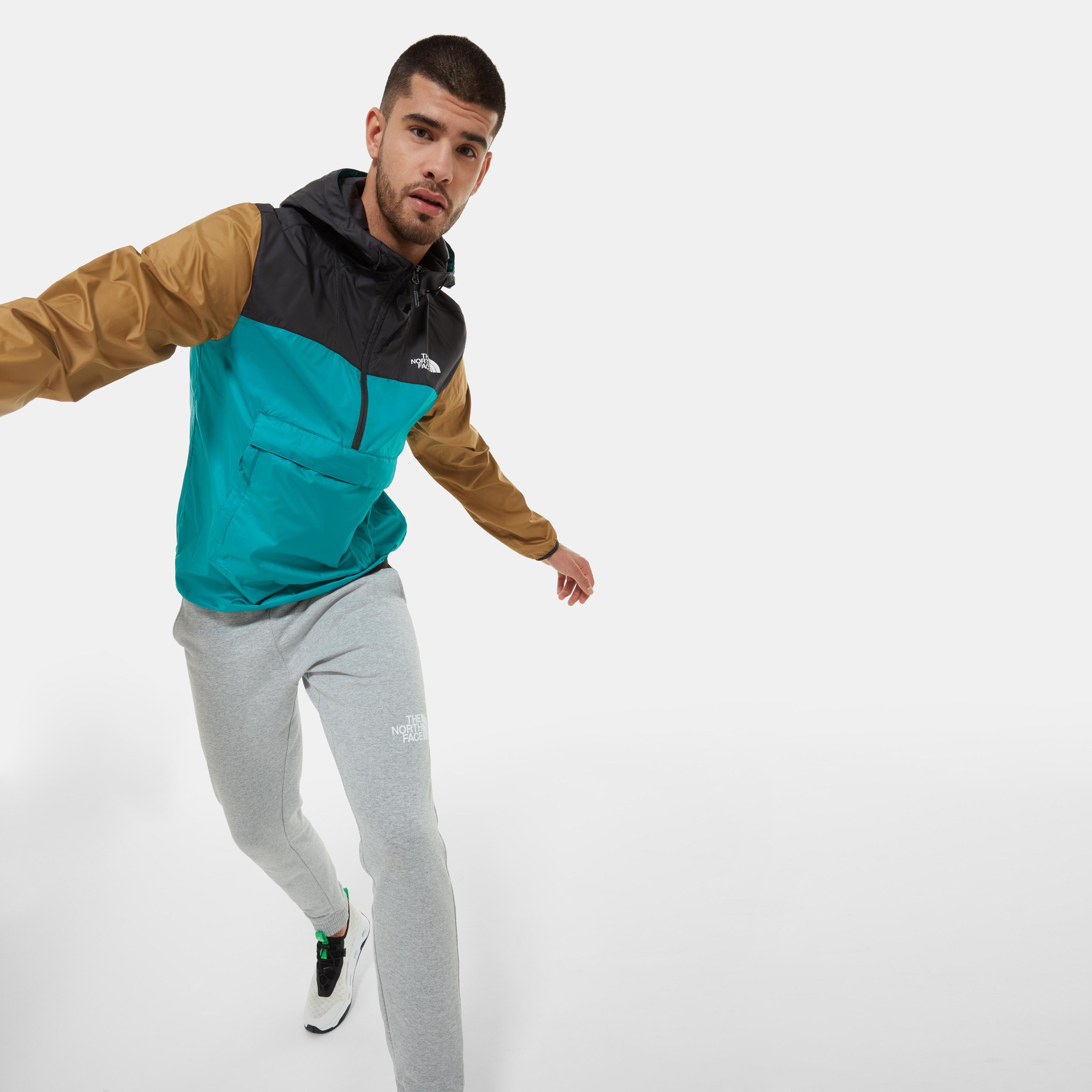 Мужская куртка Fanorak Packable Jacket фото