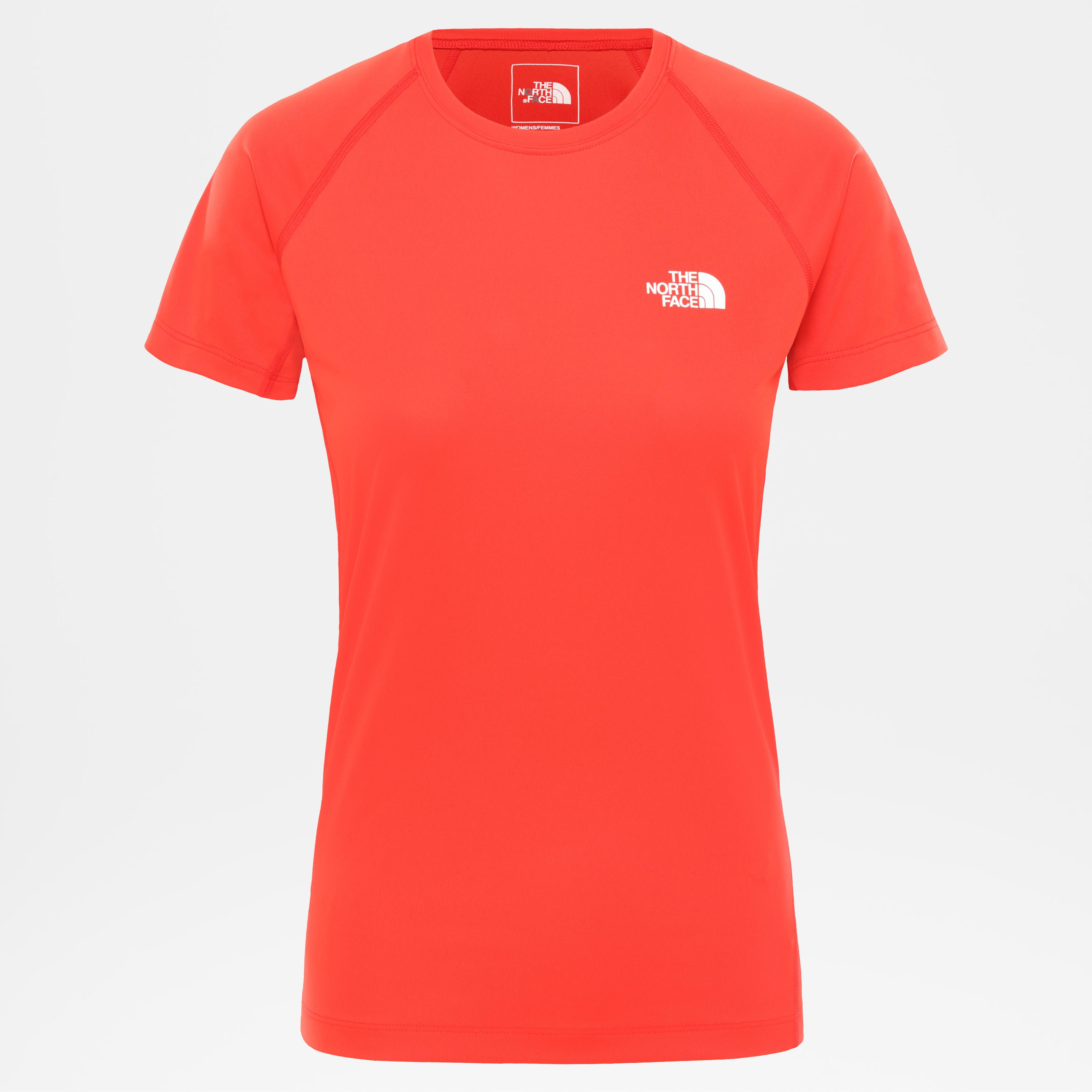 Купить со скидкой Женская футболка Flex