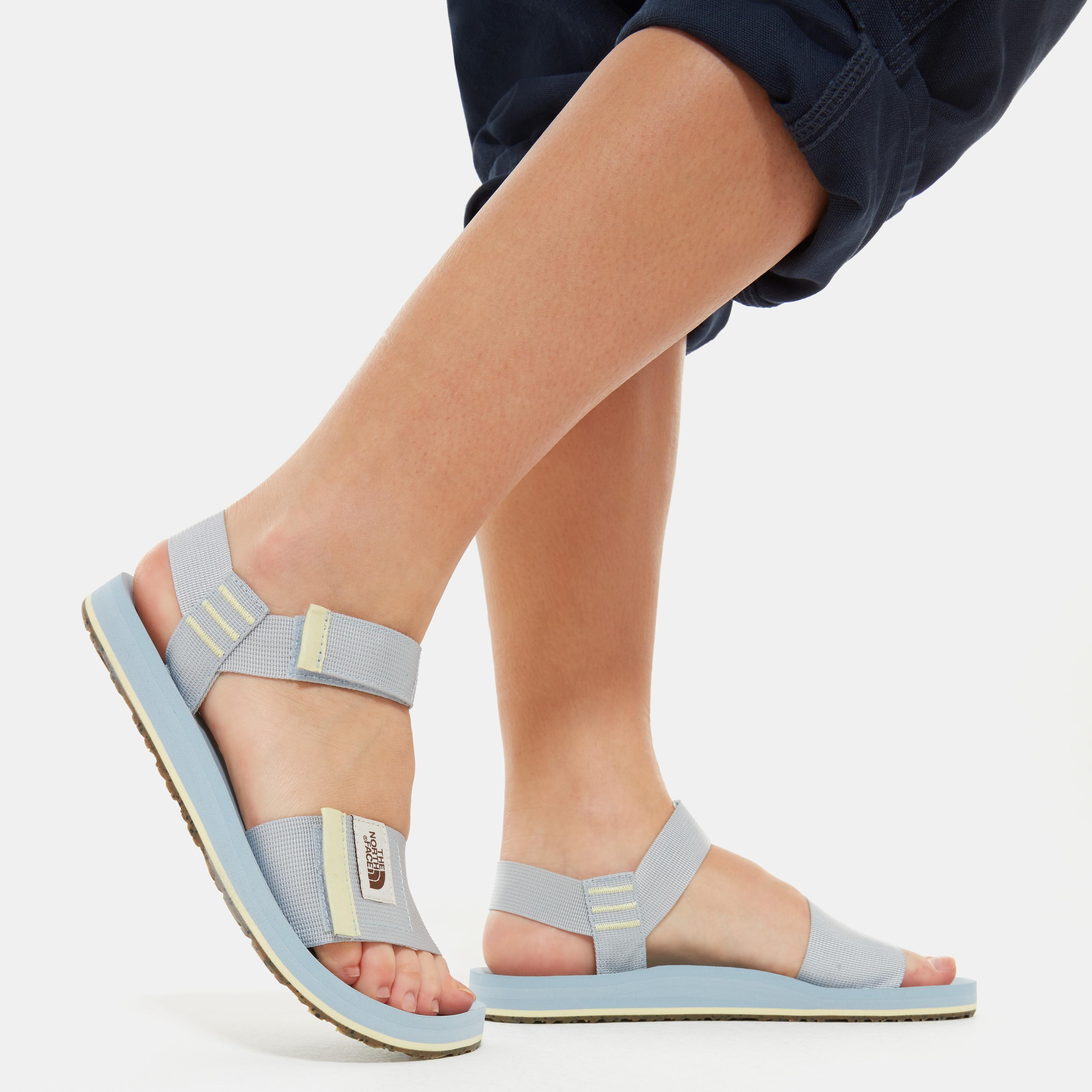 Женские сандалии Skeena фото