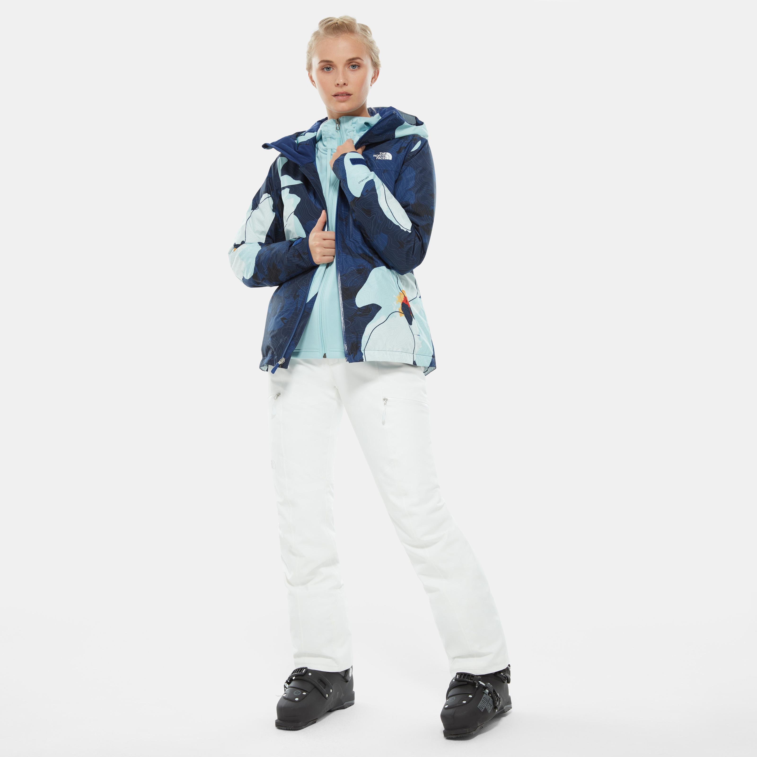 Женская куртка Descendit фото