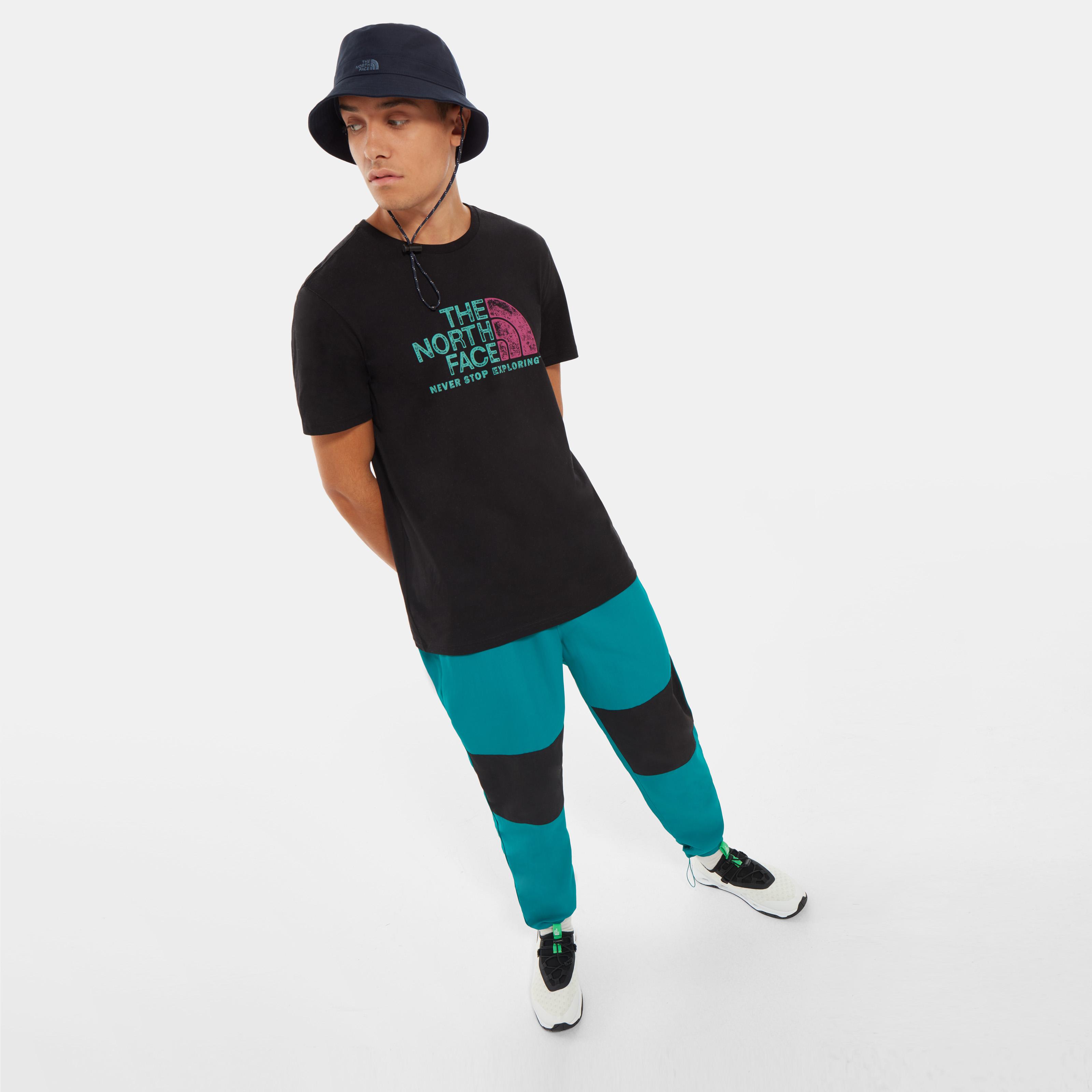 Мужская футболка Rust 2 T-Shirt фото