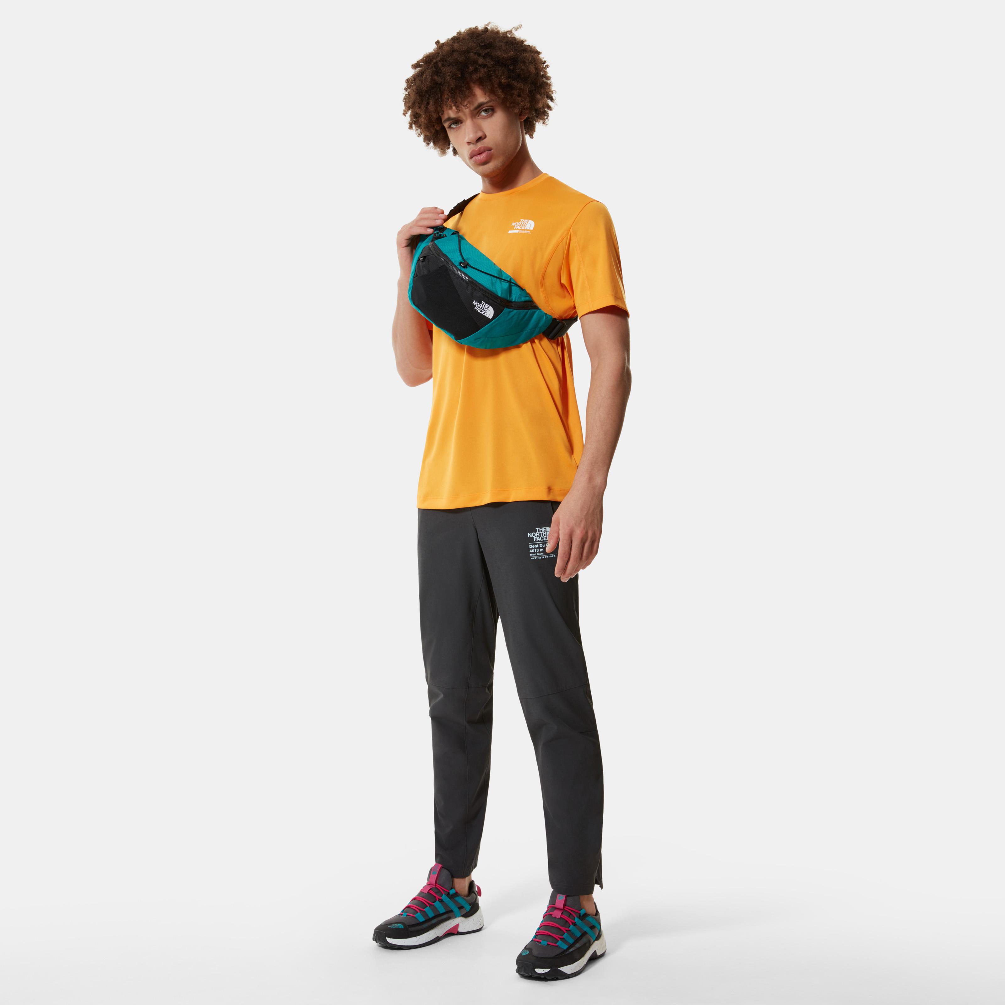 Мужская футболка Glacier T-Shirt фото