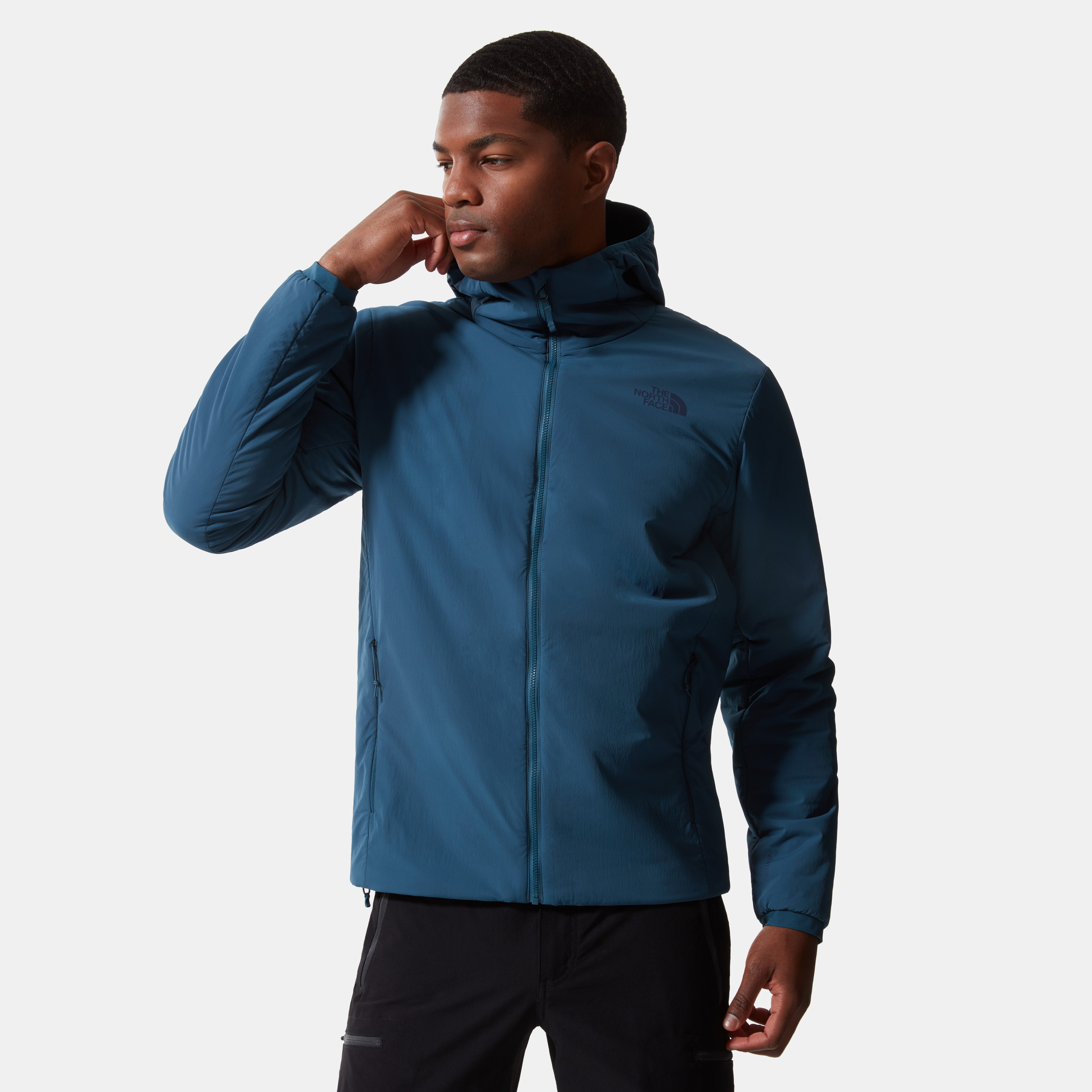 Мужская куртка Ventrix Hooded TA5GAABH7