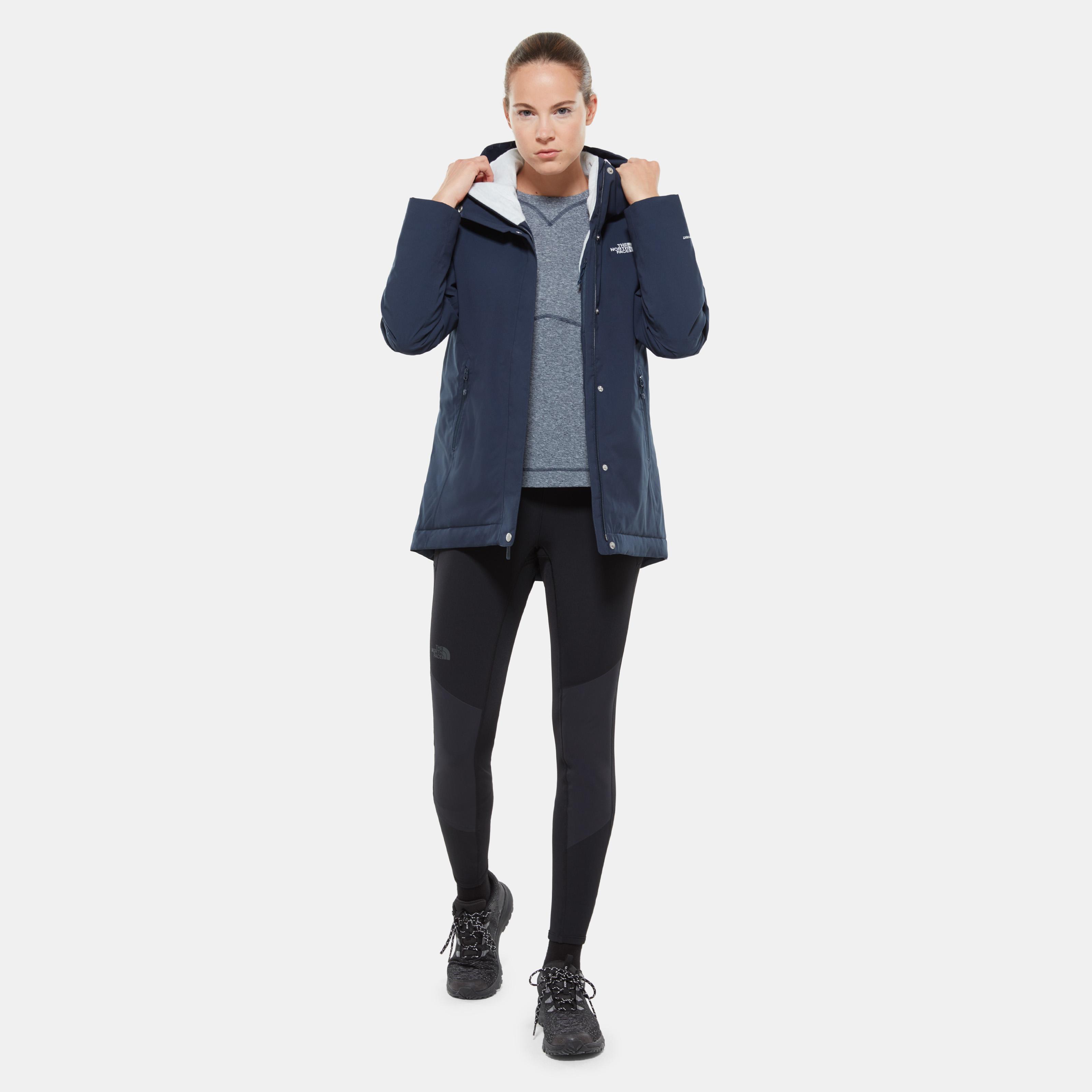 Женская куртка Inlux Insulated фото