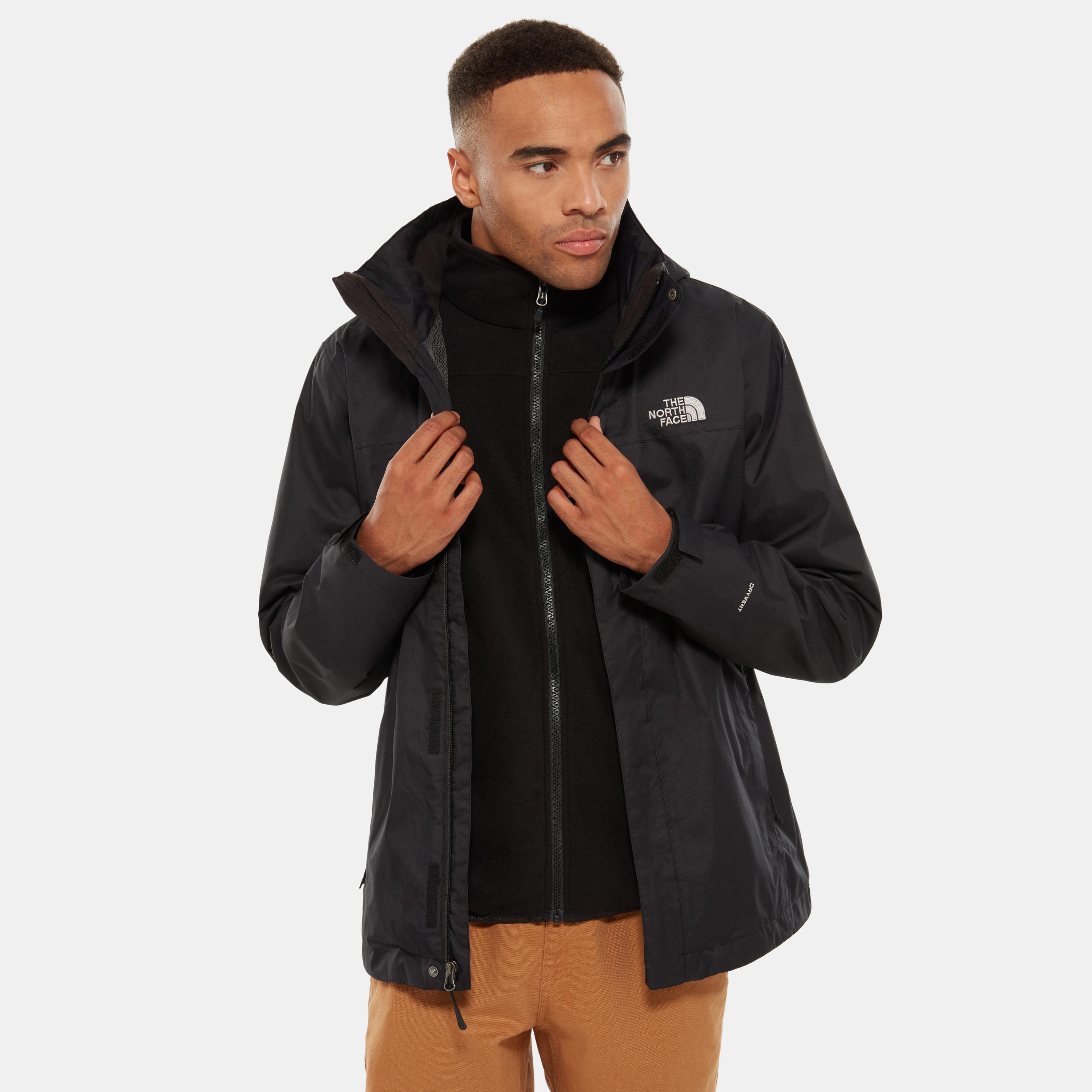 Мужская куртка Evolve II Triclimate® T0CG55JK3