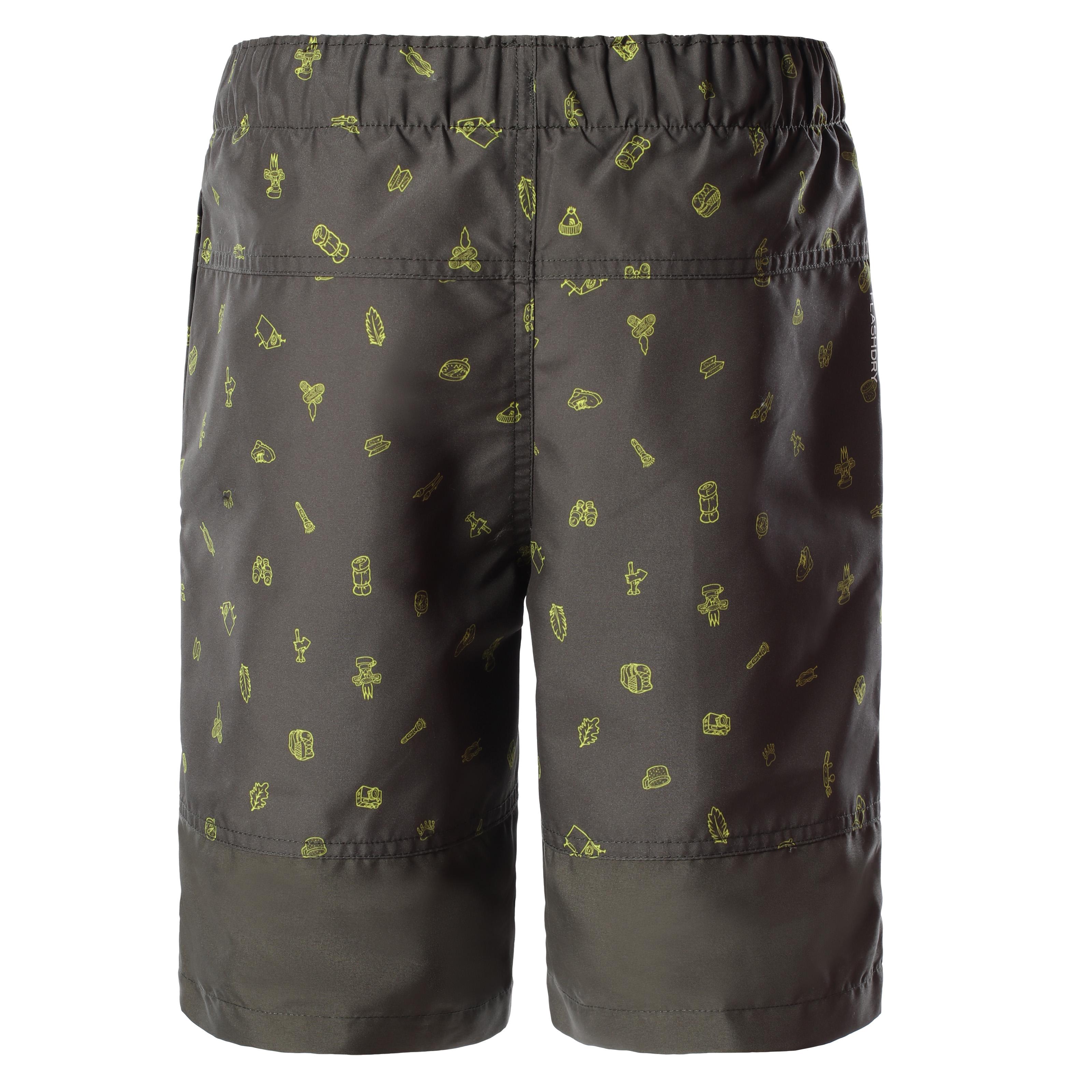 Пляжные шорты для мальчиков Class V TA3YBL0GC