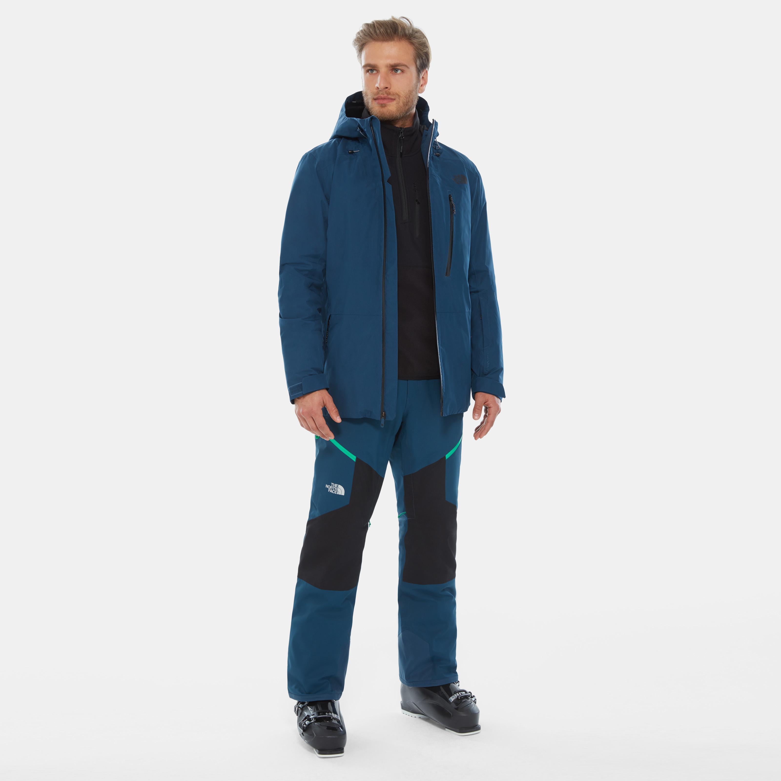 Купить со скидкой Мужская куртка Descendit