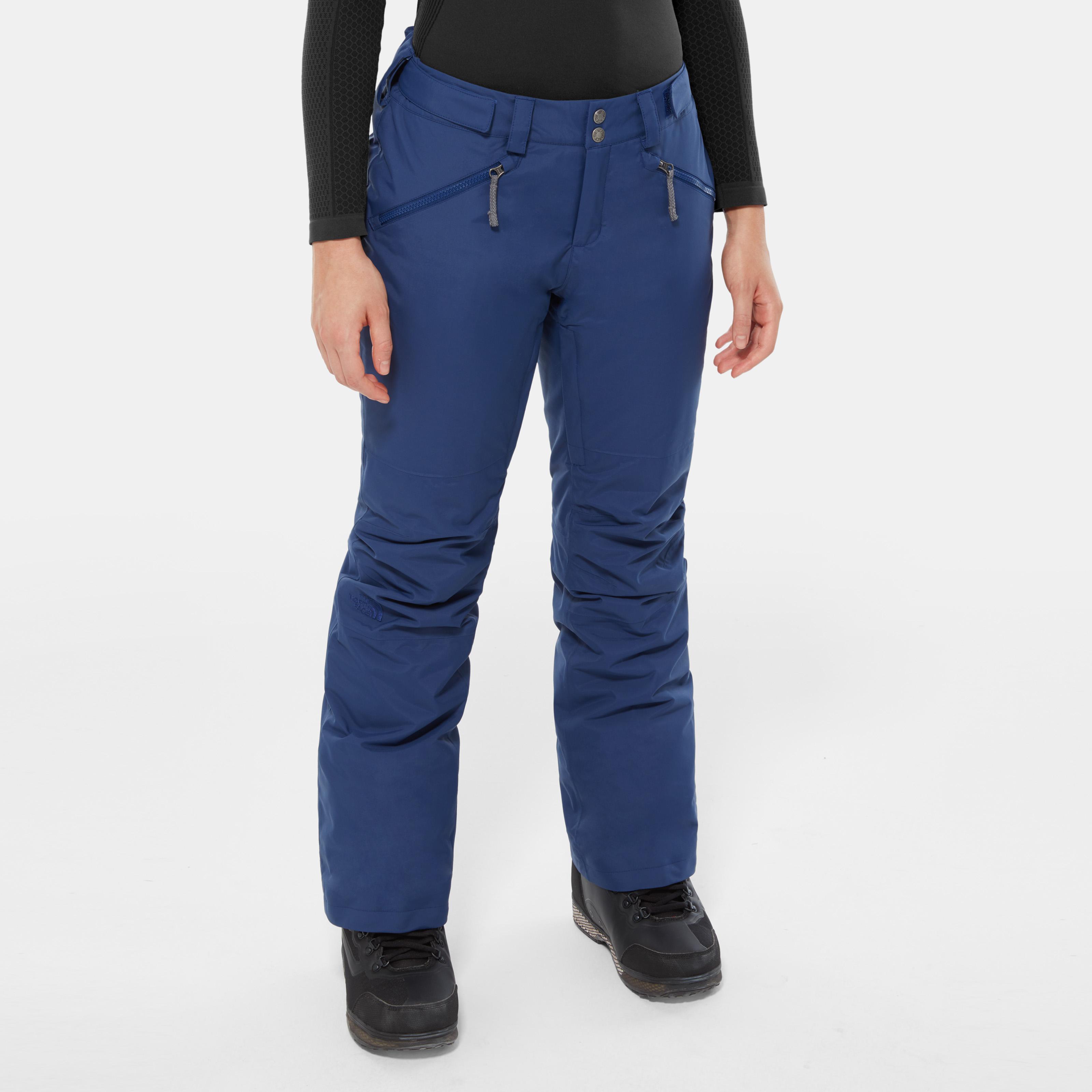 Женские брюки Aboutaday Ski фото
