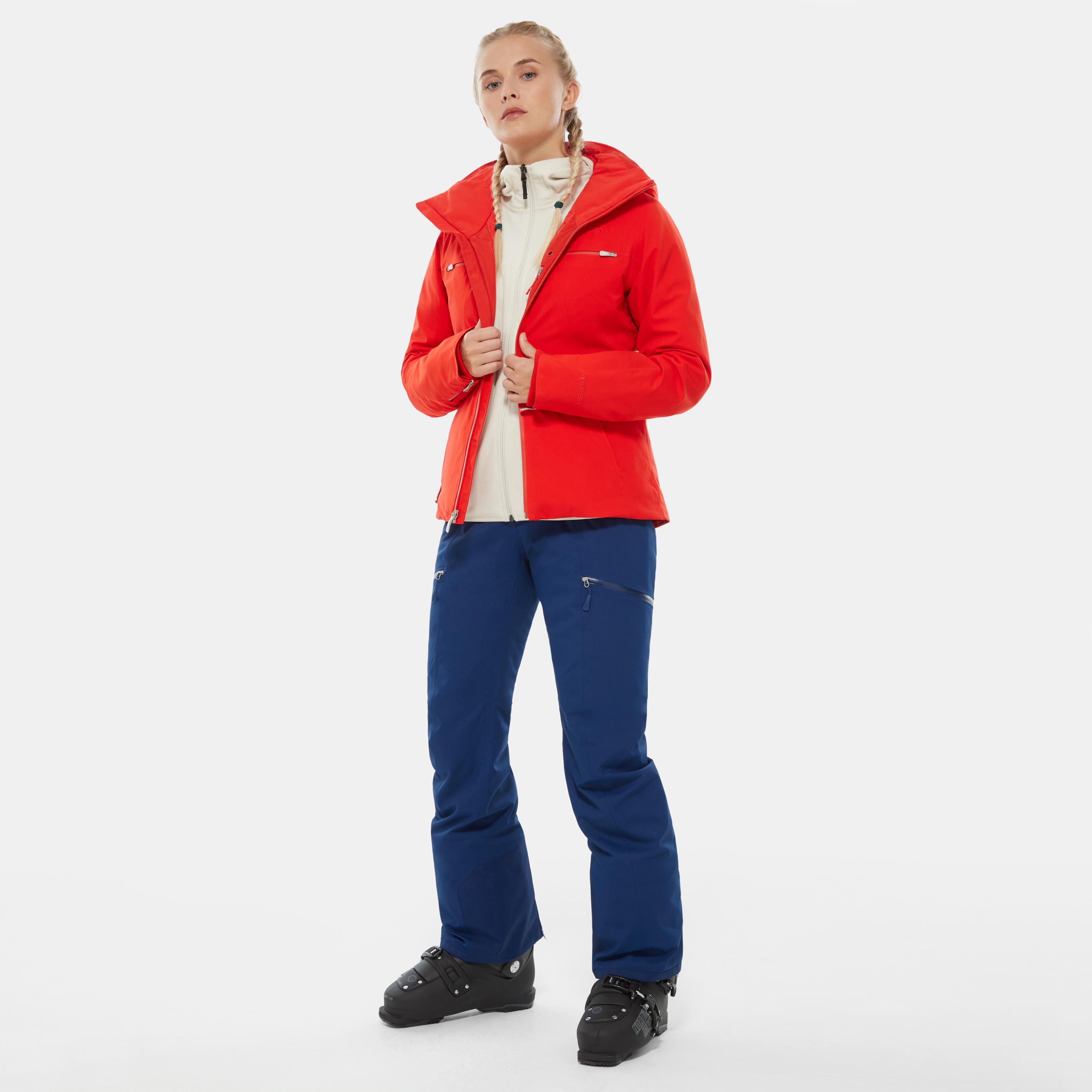 Женские брюки Lenado Ski фото