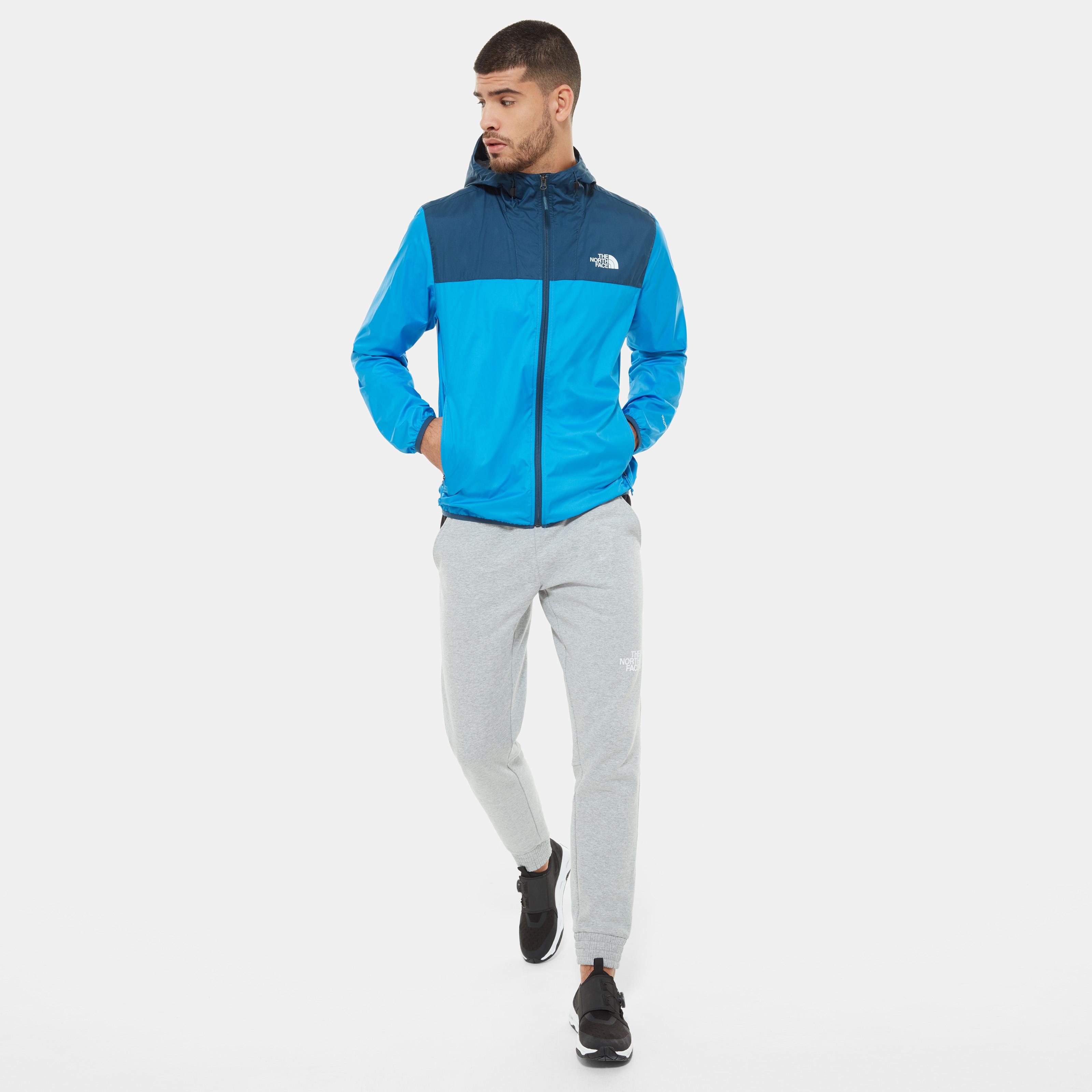 Мужская куртка с капюшоном Cyclone II Hooded Jacket фото