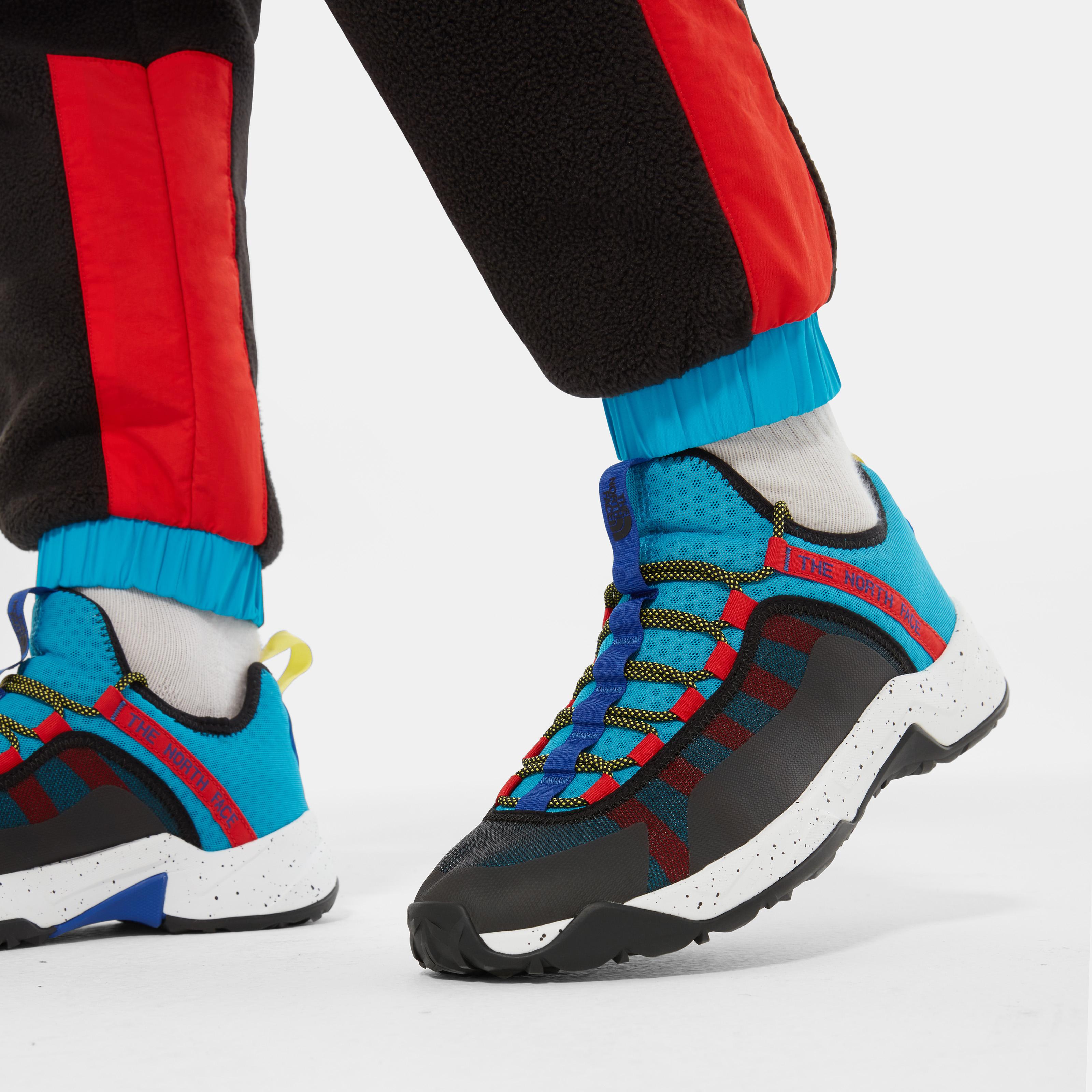 Мужские кроссовки Trail Escape Peak Shoes фото