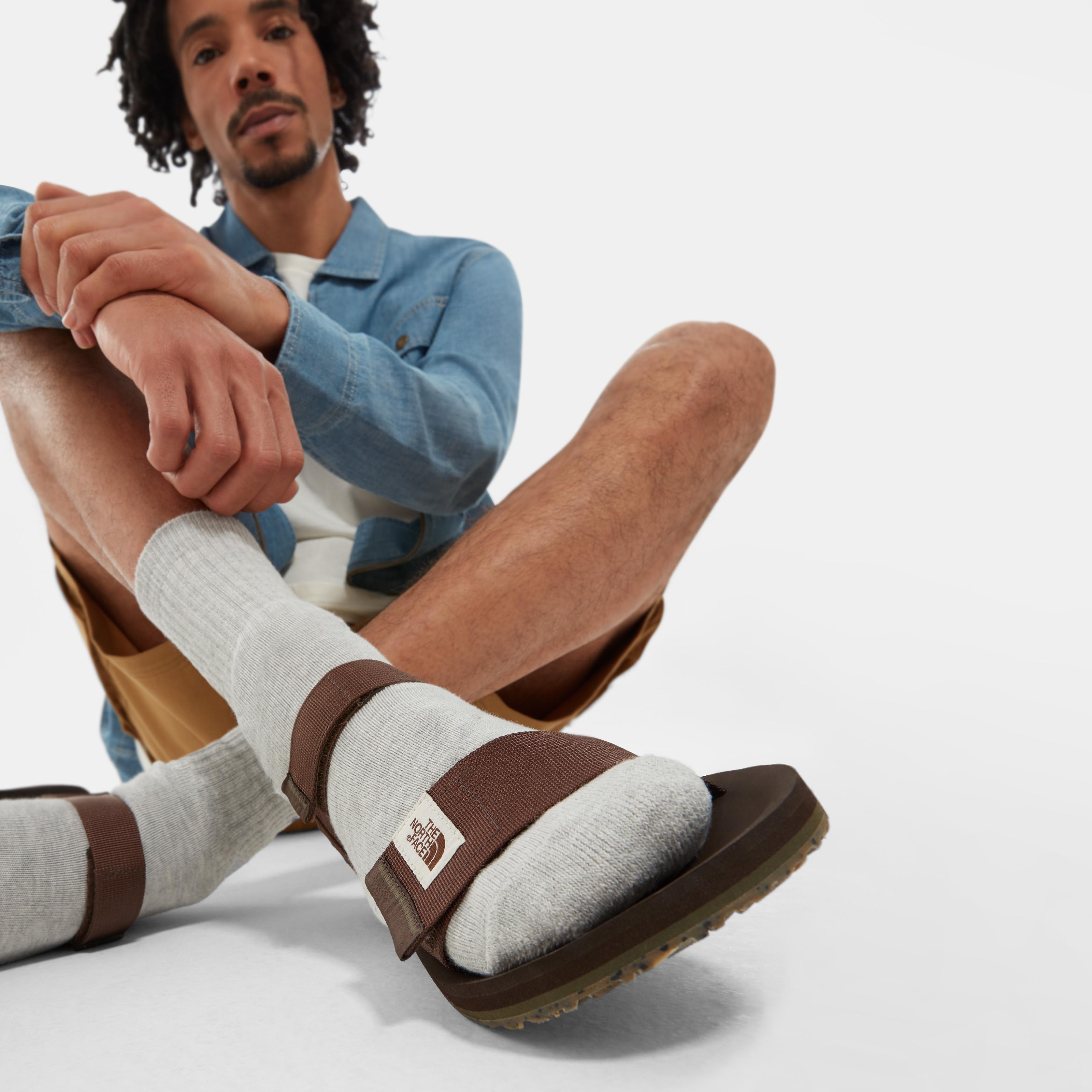 Мужские сандалии Skeena фото