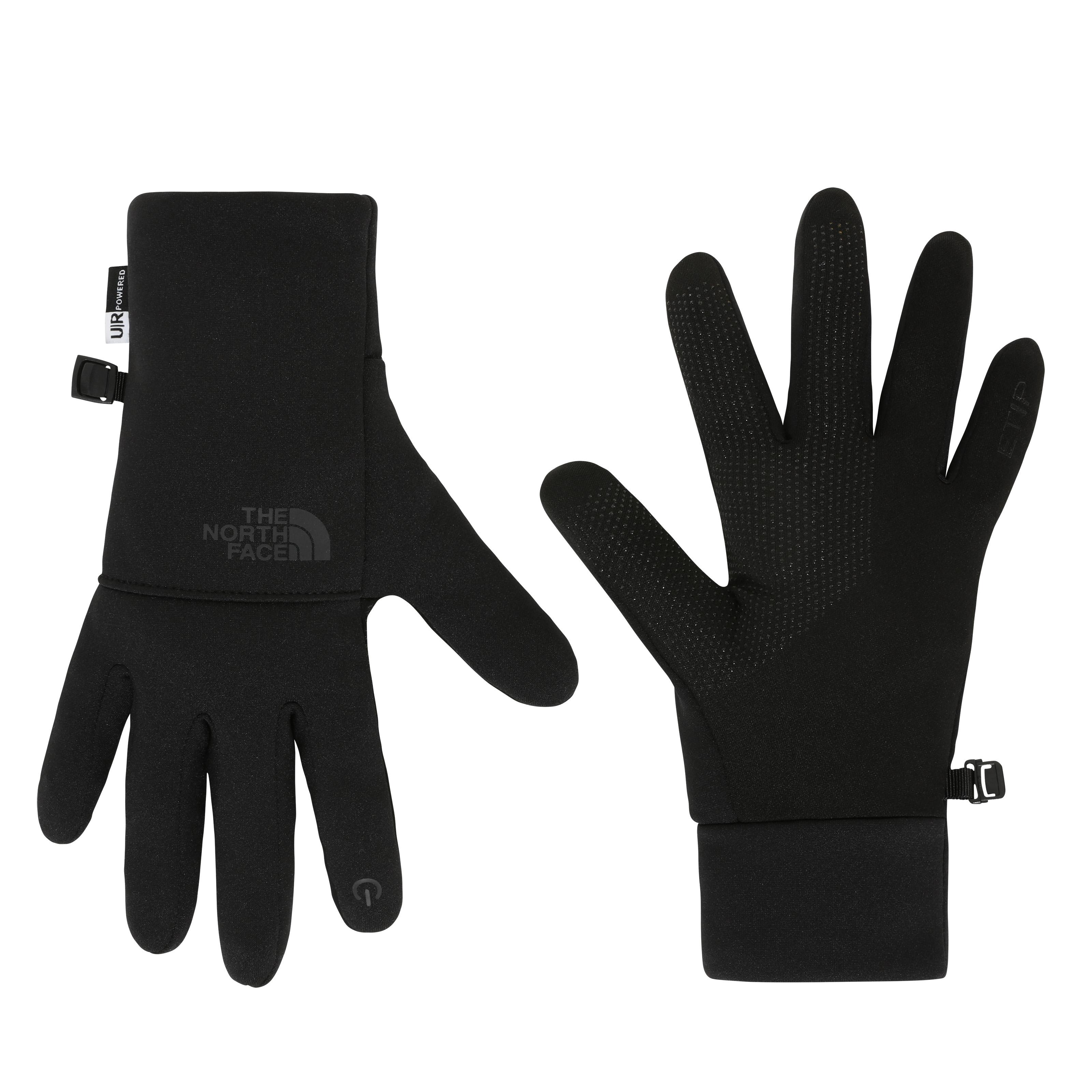 Женские перчатки Etip TA4SHBJK3