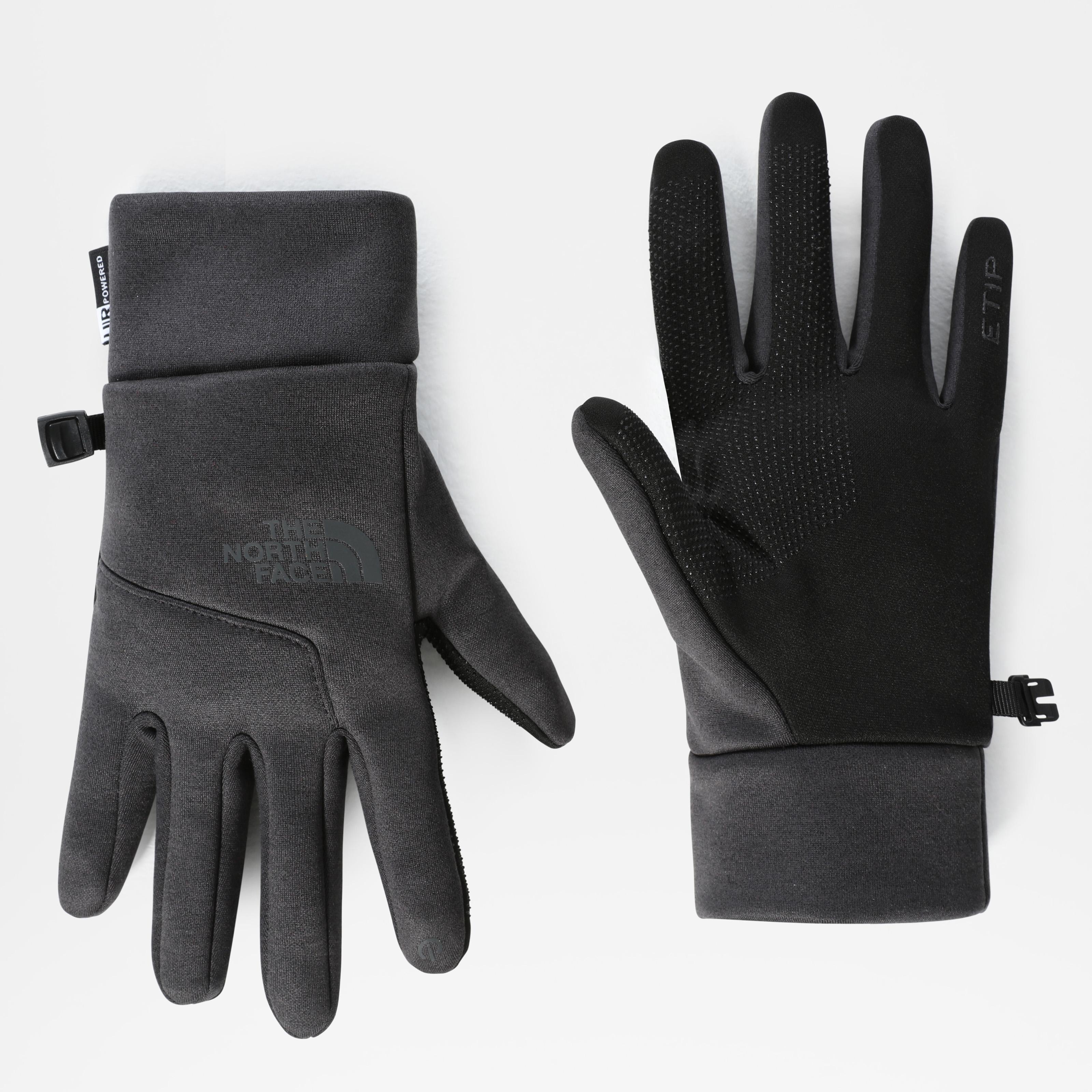 Мужские перчатки Hardface Etip™ T93M5GKS7