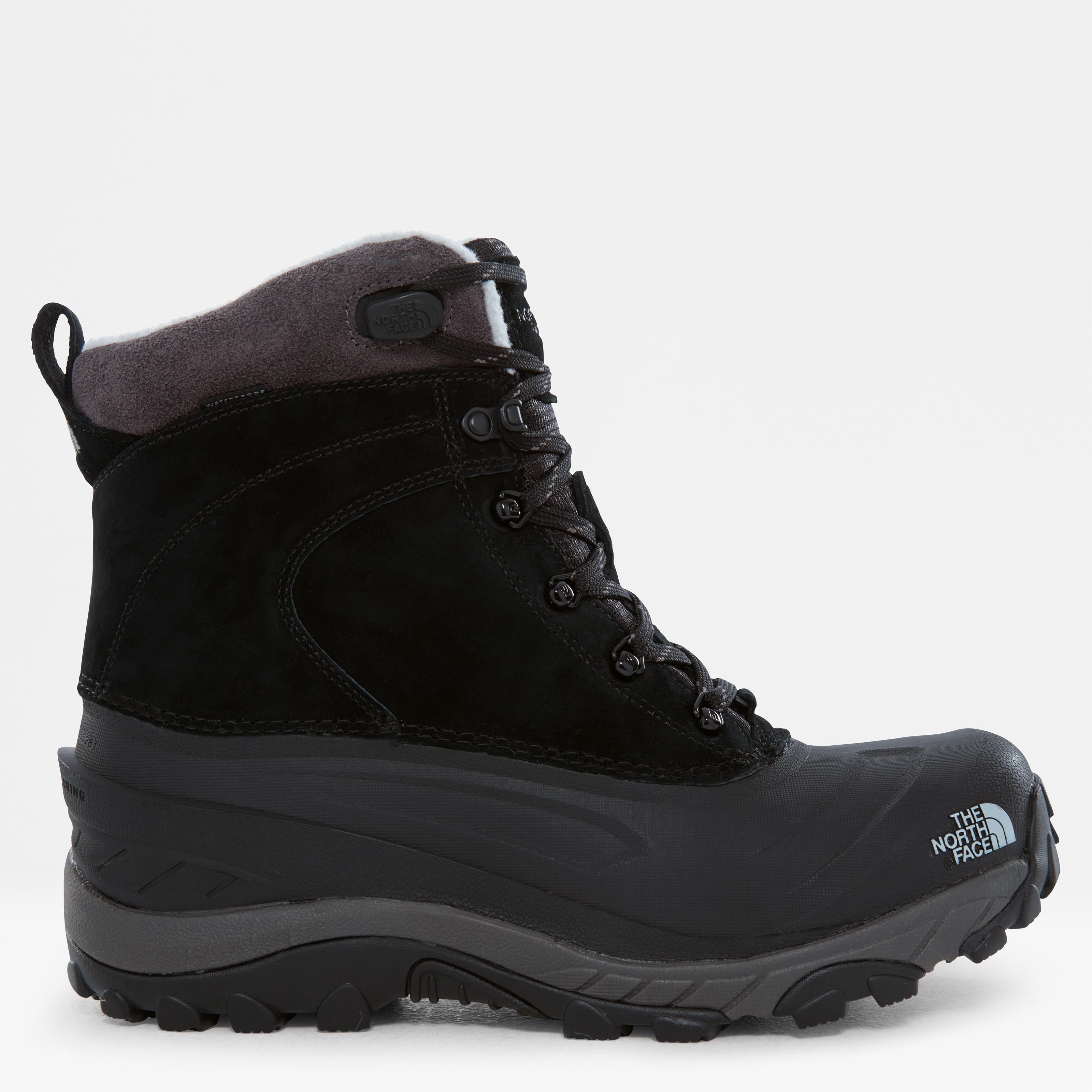 Мужские ботинки Chillkat III фото