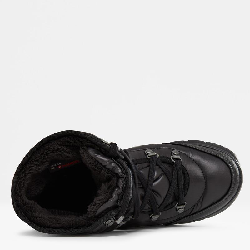 Женские ботинки Thermoball™ Lace II фото