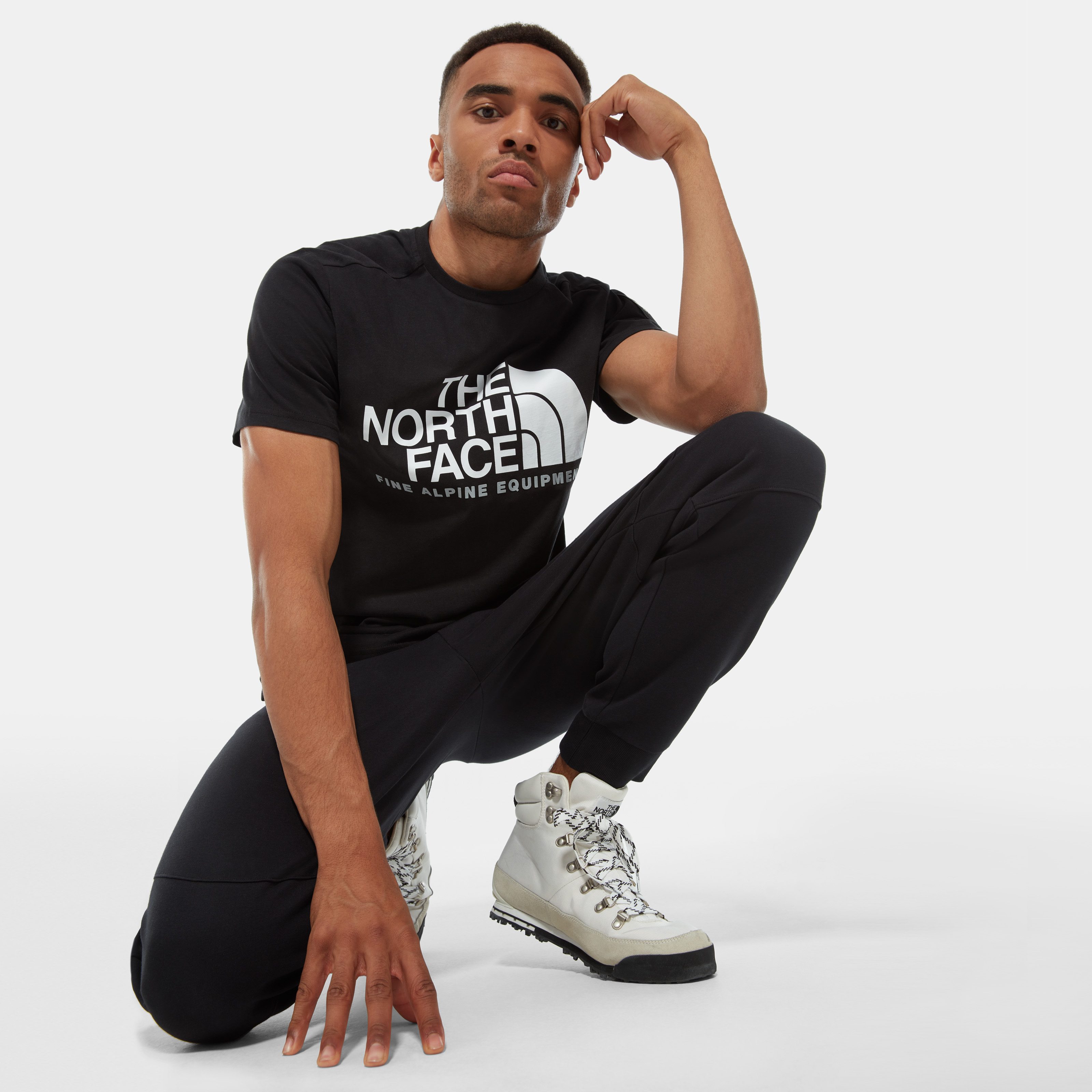 Мужская футболка Fine Alpine 2 T-Shirt фото