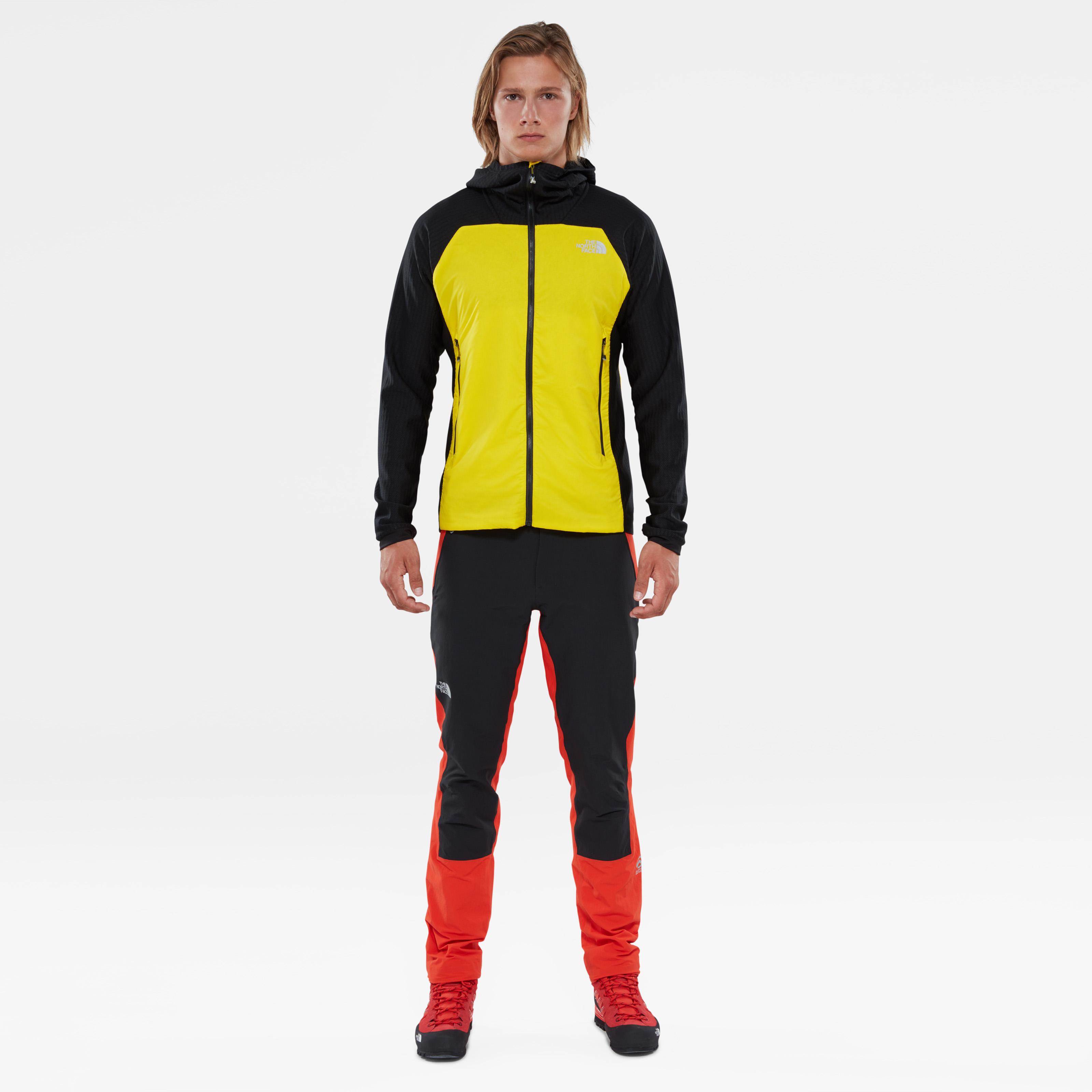 Куртка Summit Series L3 Ventrix™ Hybrid T93C6KB0R