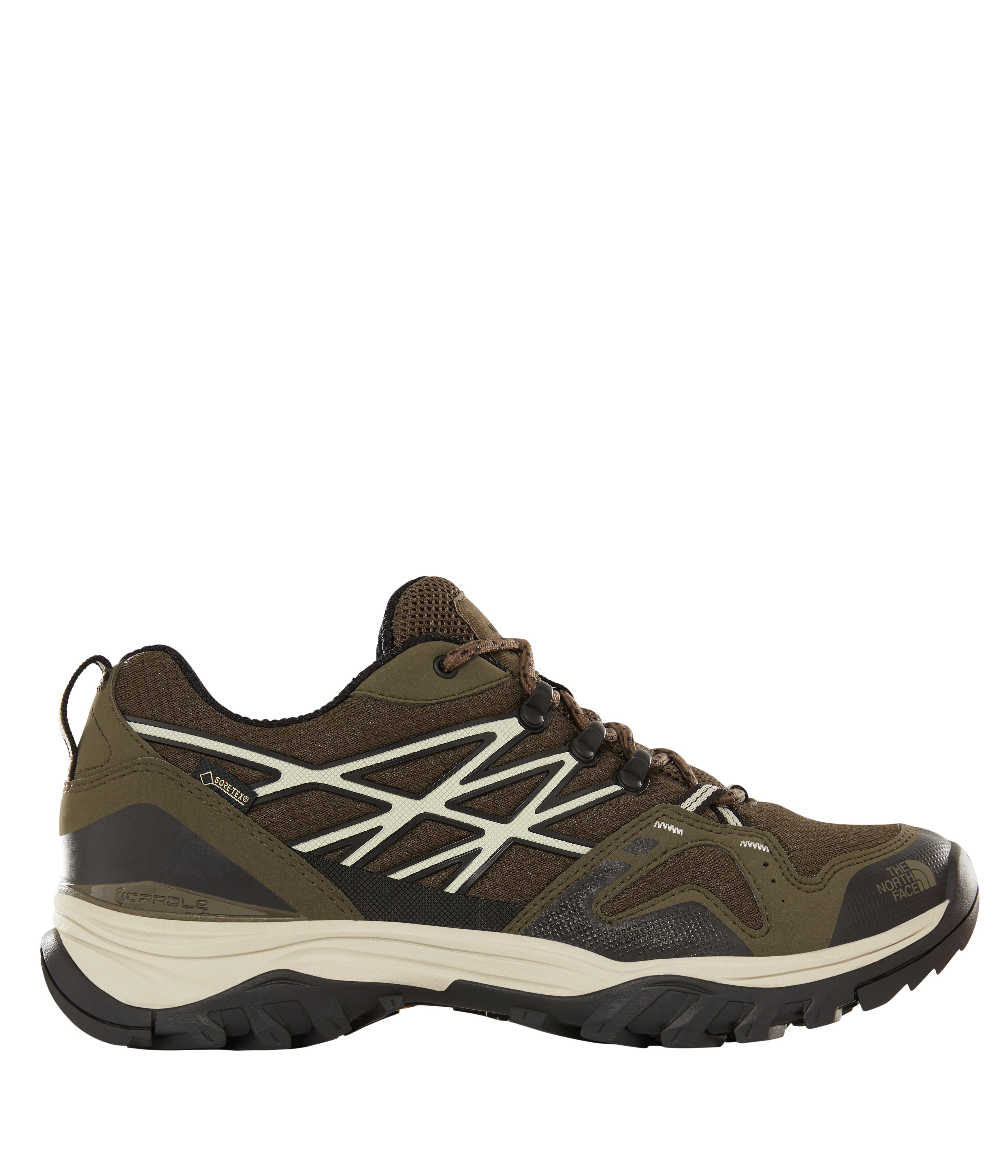 Мужские ботинки Hedgehog Fastpack GTX фото