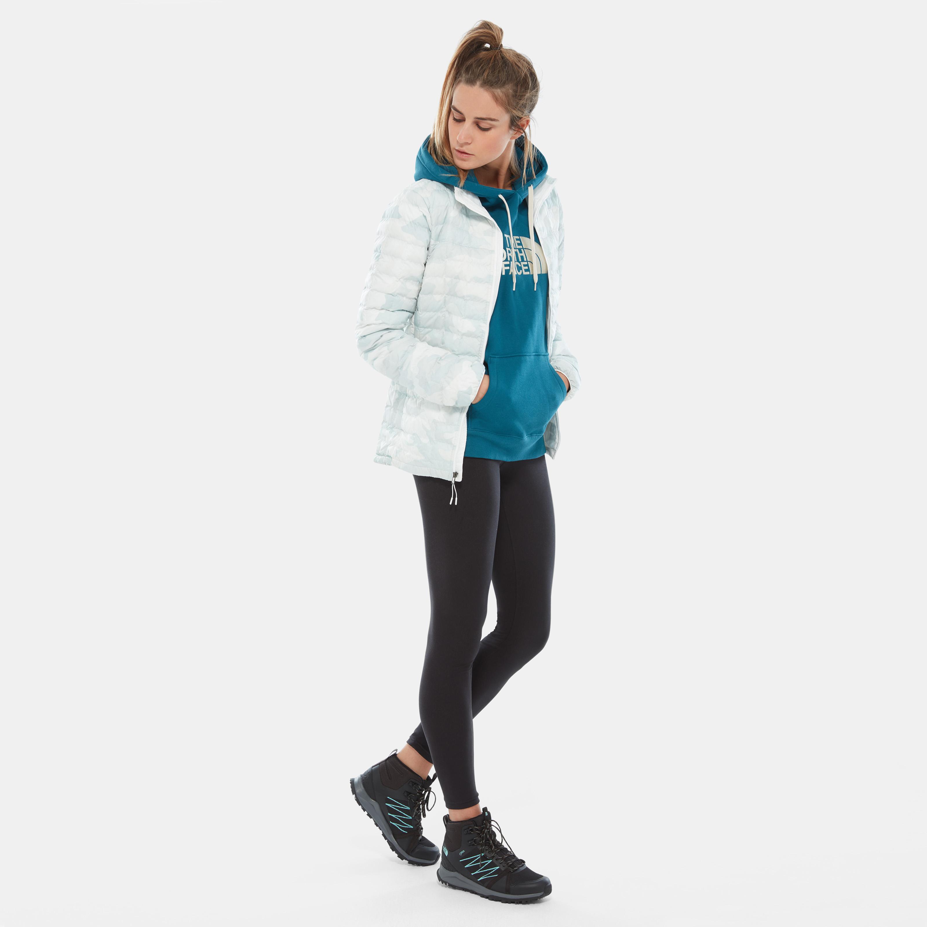 Купить со скидкой Женская куртка Thermoball™ Eco Packable
