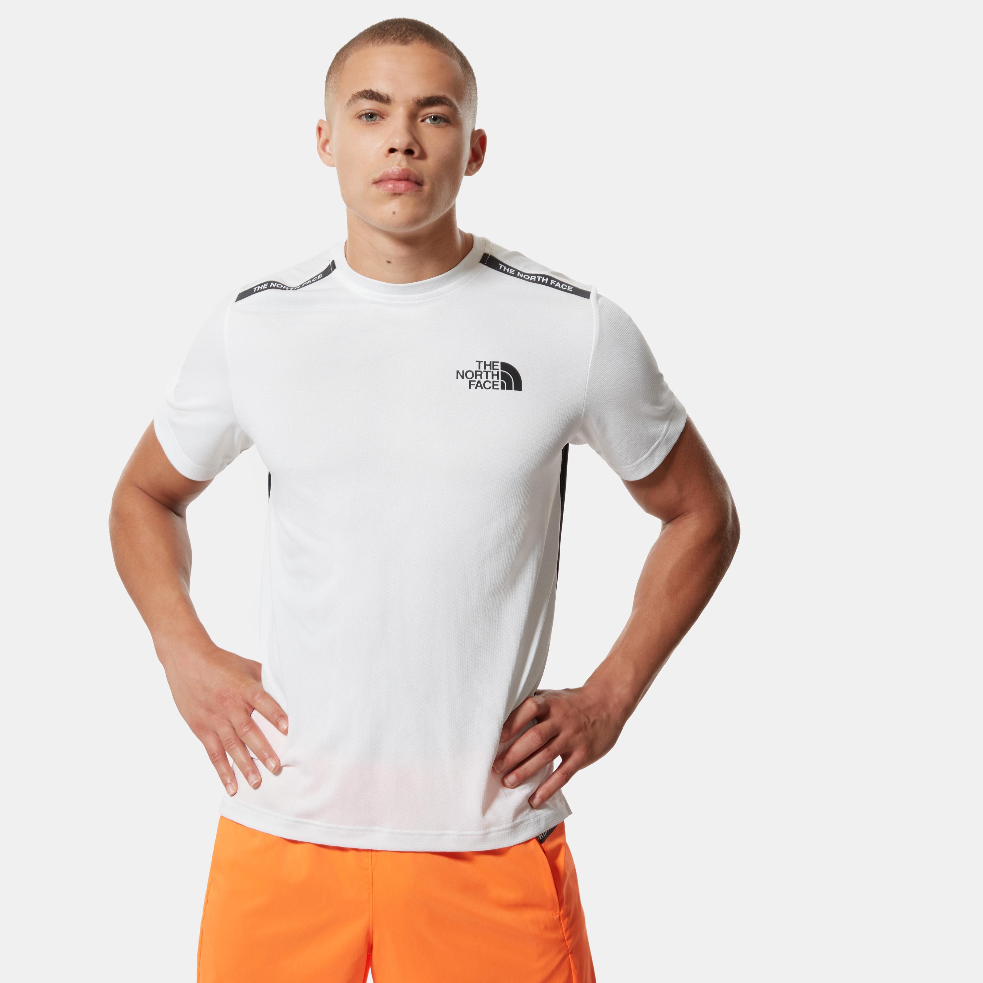 Мужская футболка MOUNTAIN ATHLETICS TA5578FN4